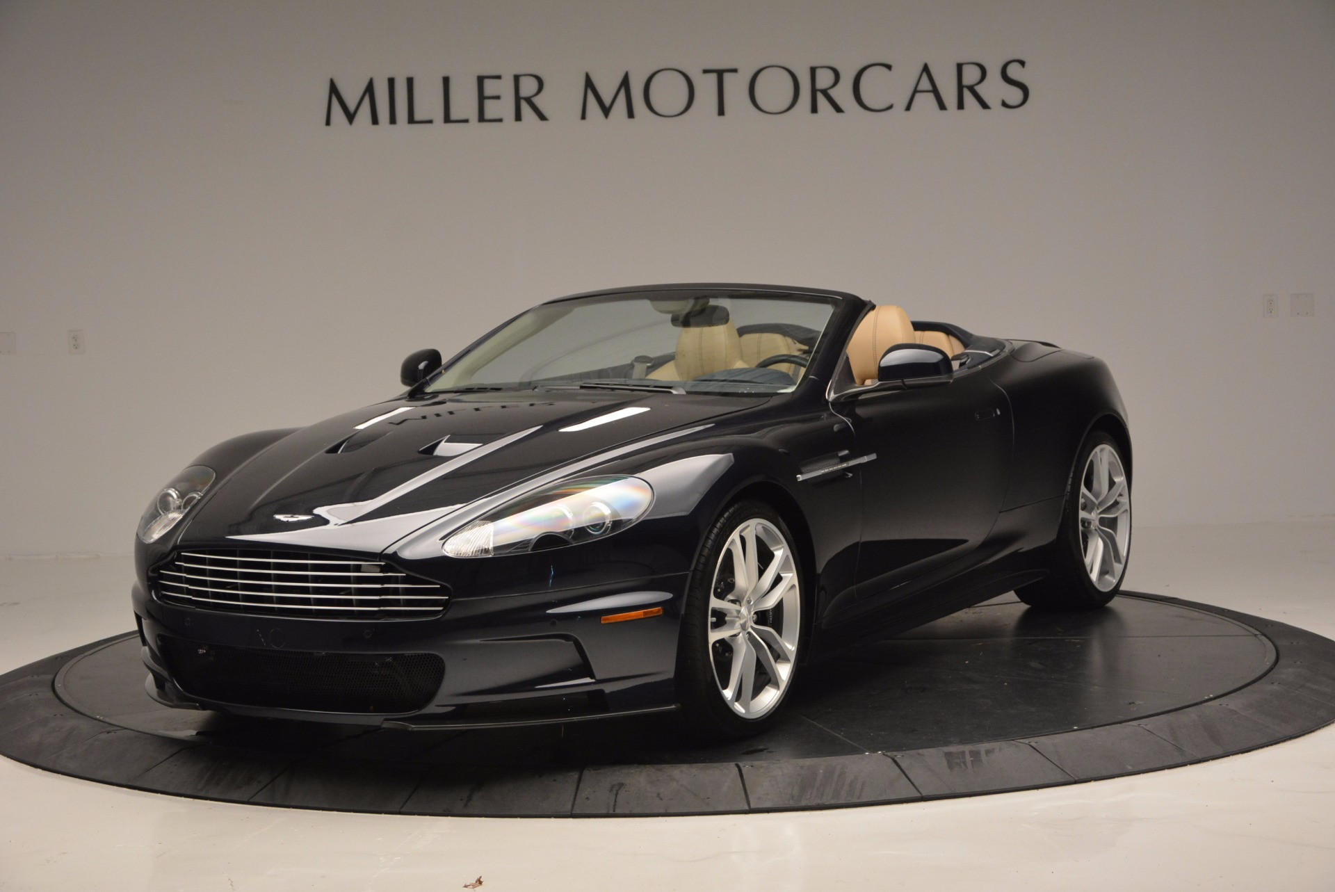 used 2012 aston martin dbs volante greenwich ct. Black Bedroom Furniture Sets. Home Design Ideas