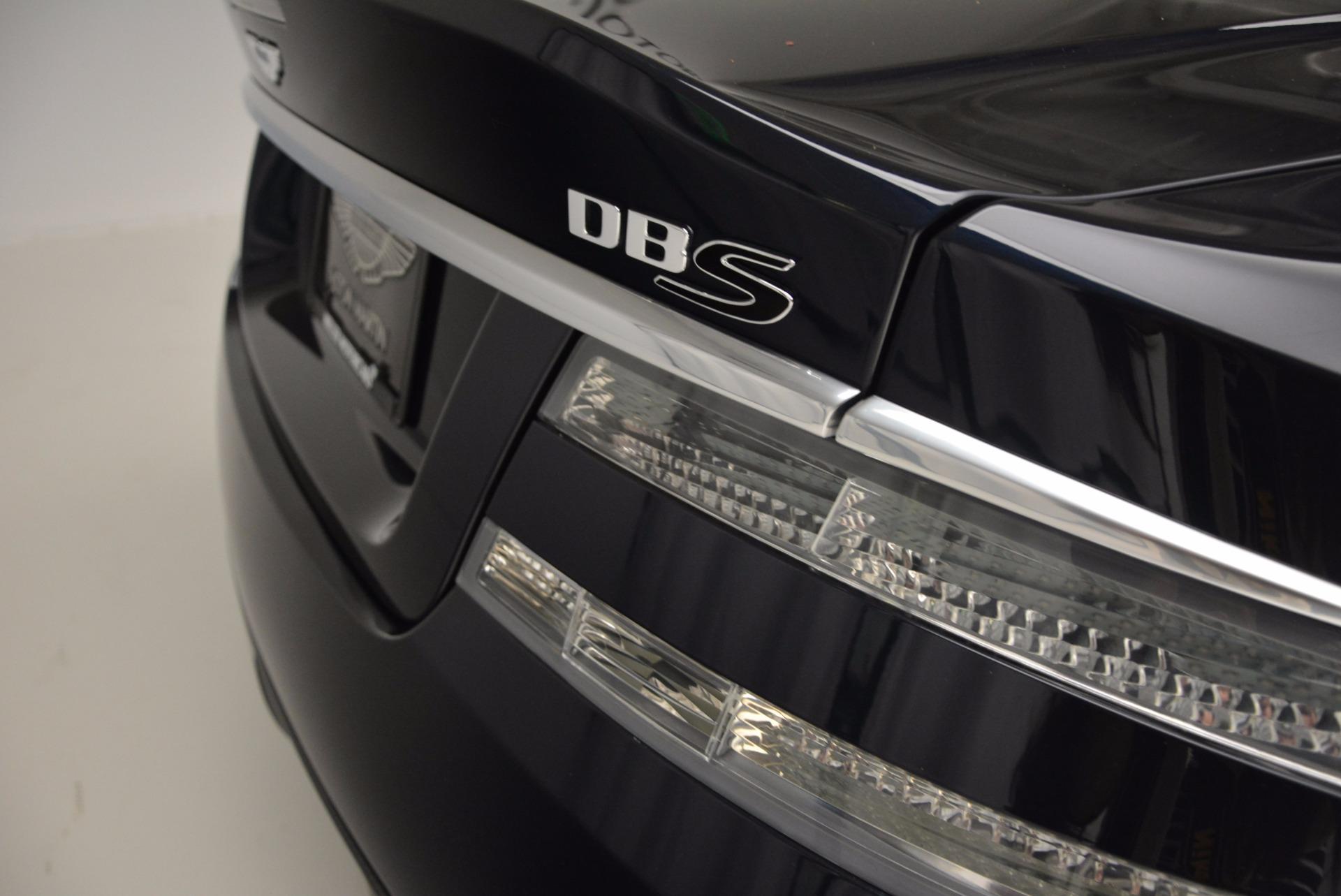 Used 2012 Aston Martin DBS Volante   Greenwich, CT