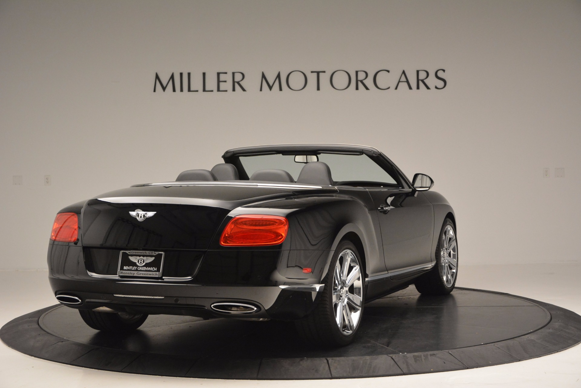 Used 2013 Bentley Continental GTC    Greenwich, CT