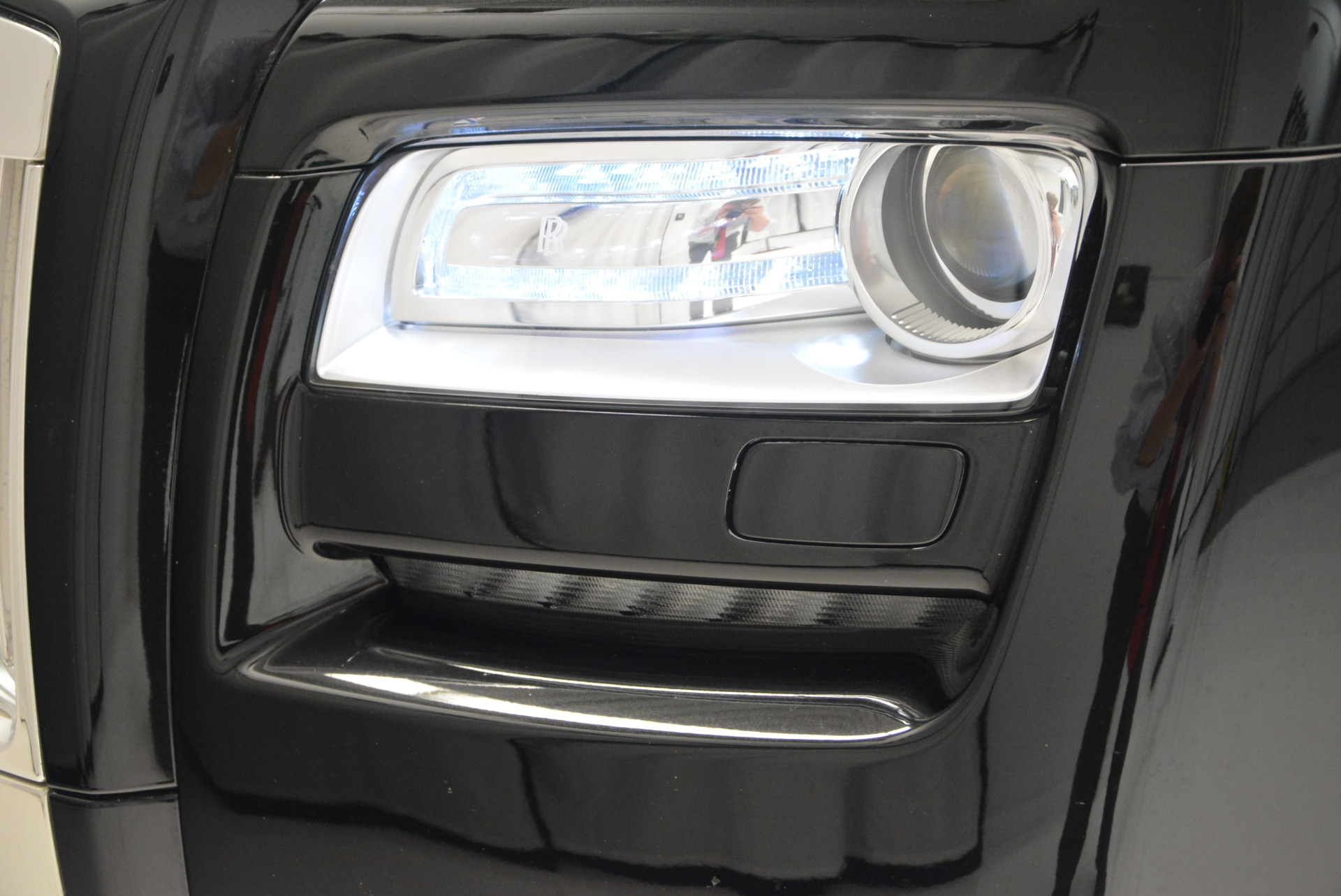 Used 2011 Rolls-Royce Ghost  | Greenwich, CT