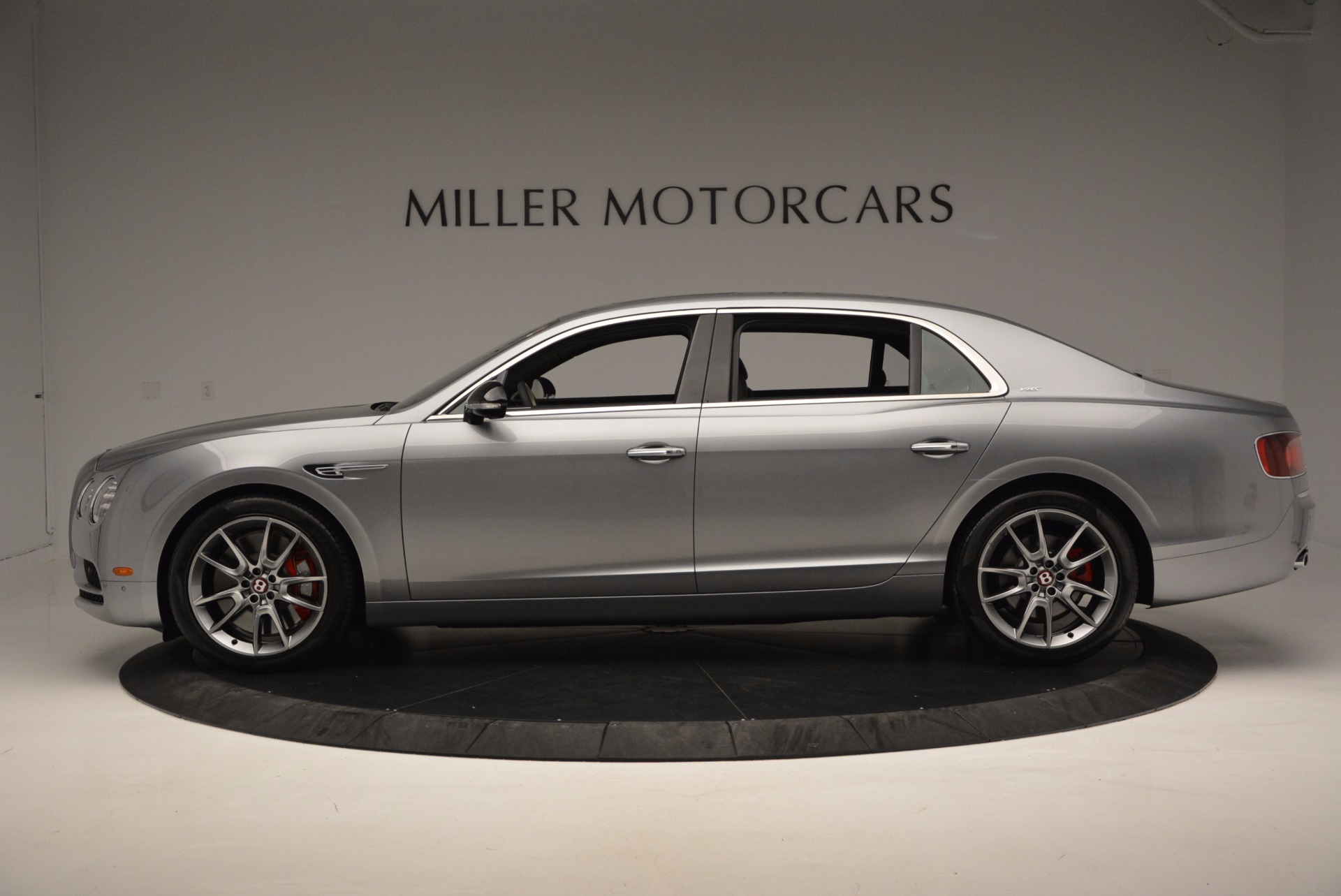 New 2017 Bentley Flying Spur V8 S Greenwich Ct