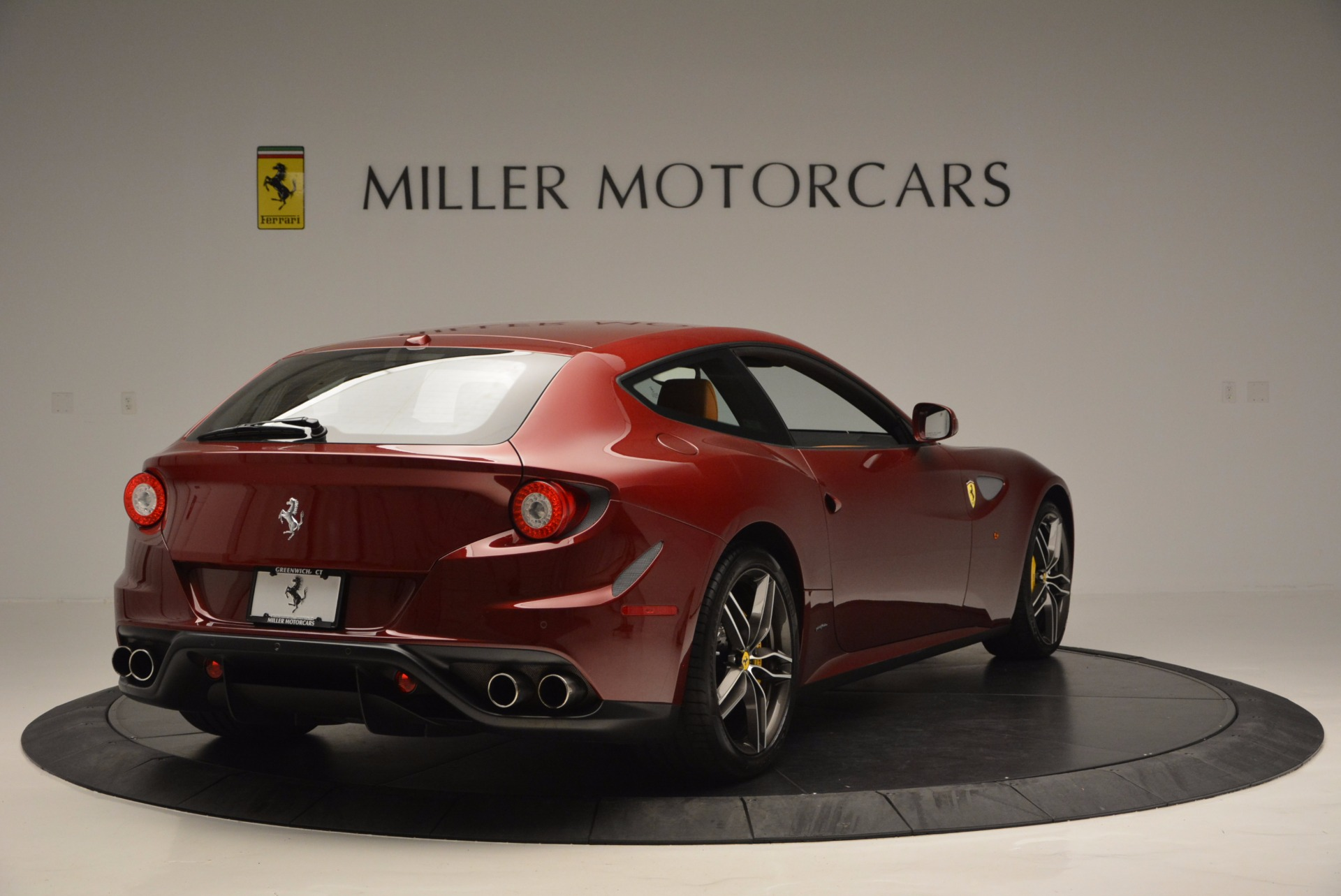 Used 2015 Ferrari Ff Greenwich Ct