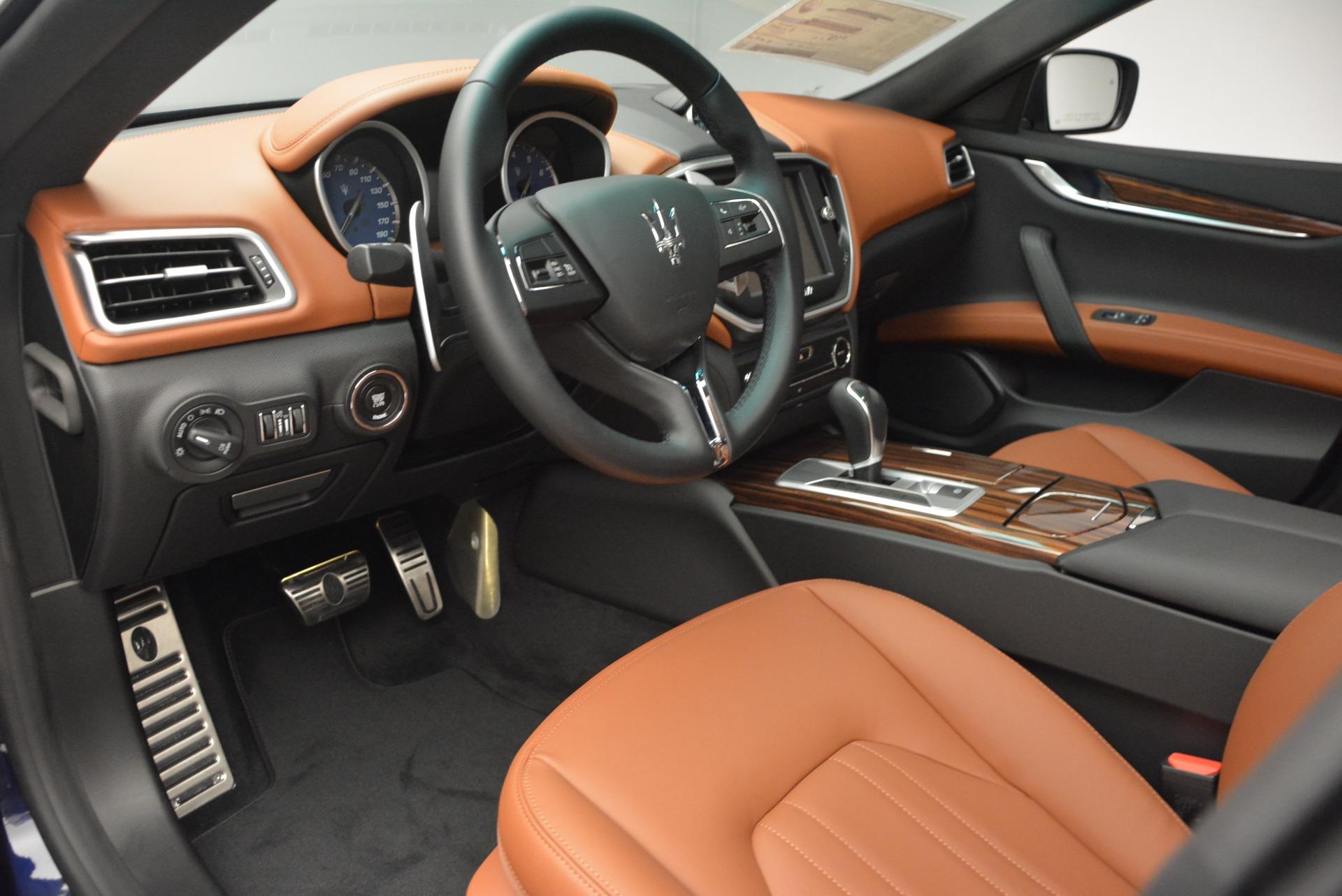 Used 2016 Maserati Ghibli S Q4  EX -LOANER | Greenwich, CT