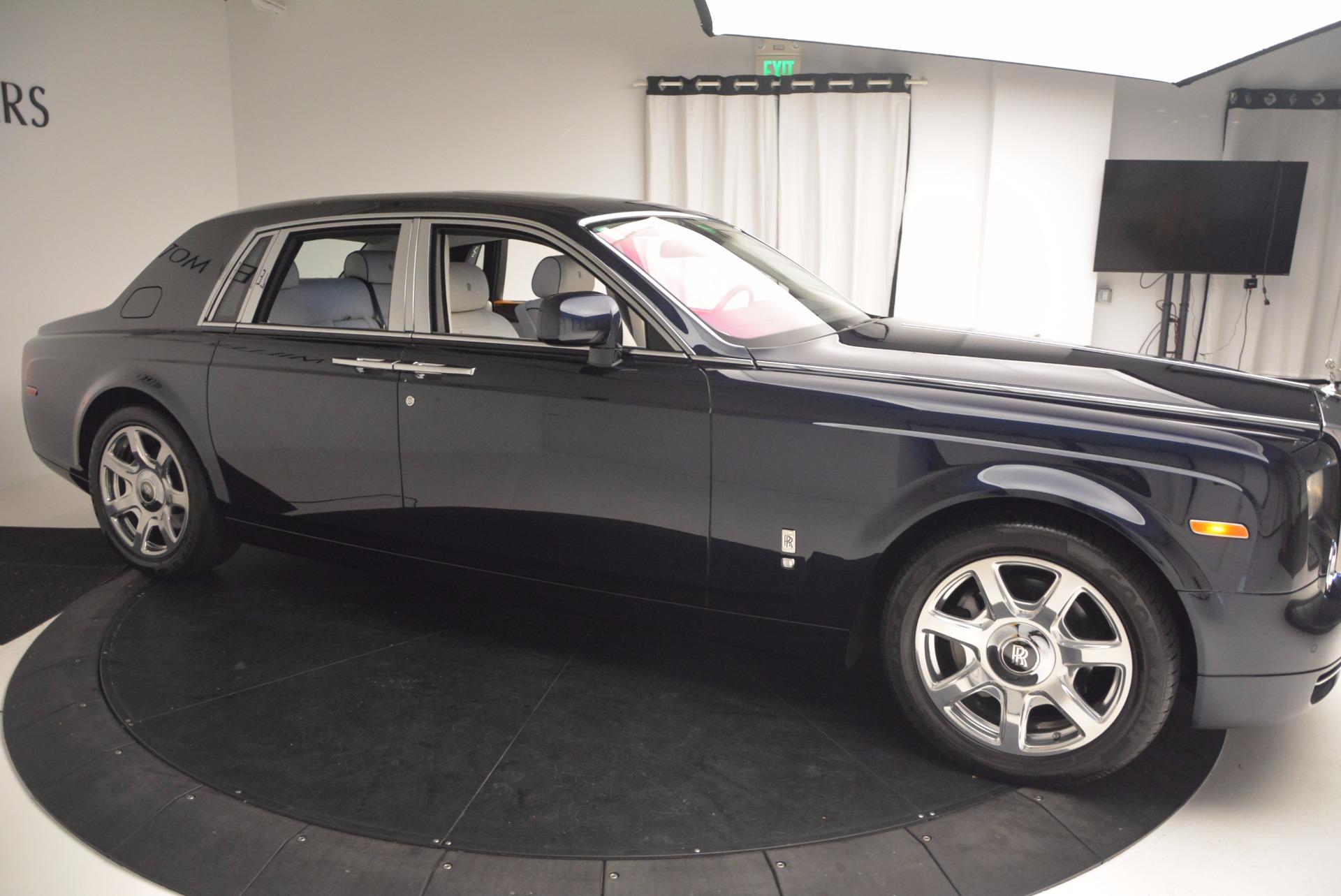 Used 2011 Rolls-Royce Phantom VI | Greenwich, CT