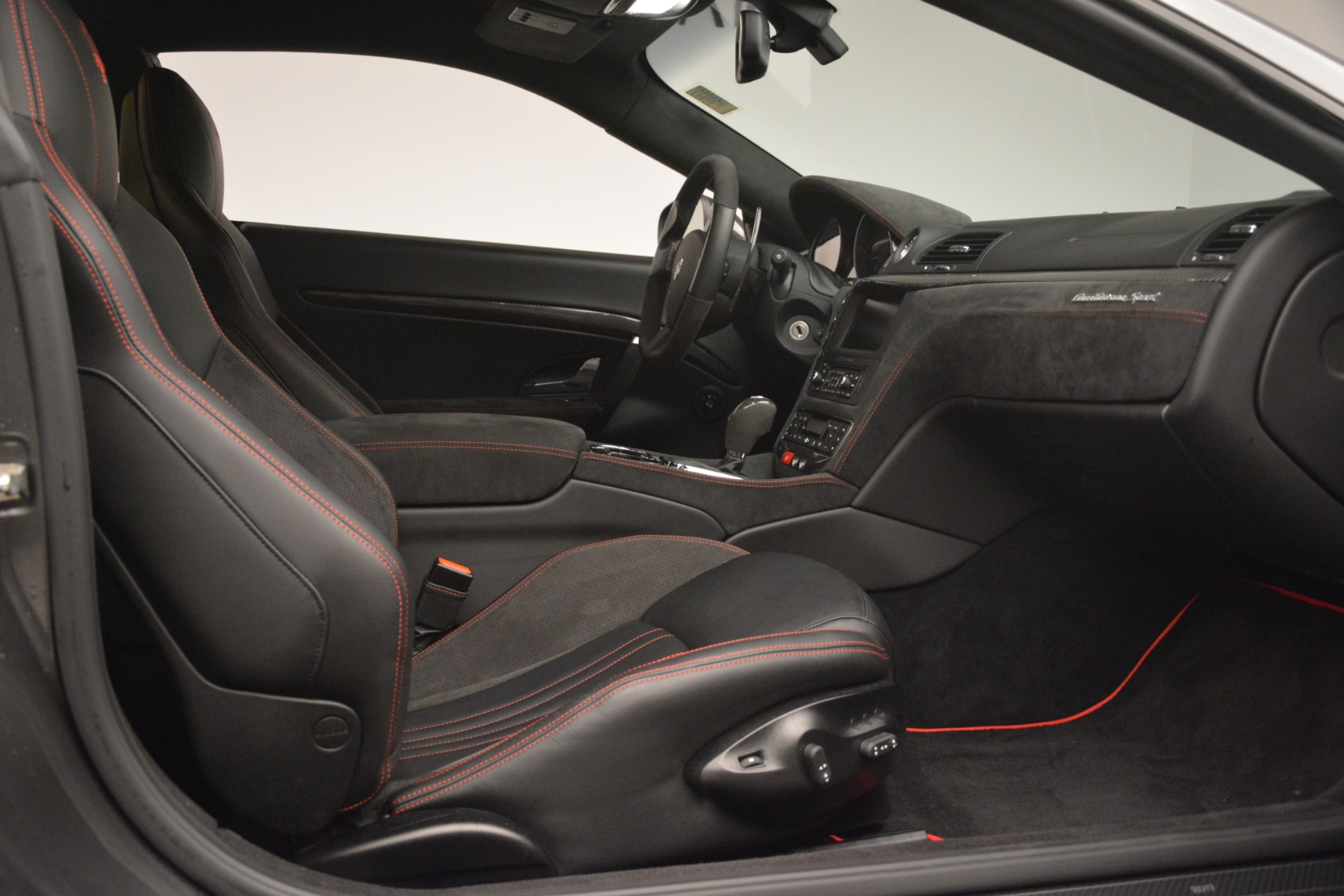 New 2017 Maserati GranTurismo GT Sport Special Edition | Greenwich, CT