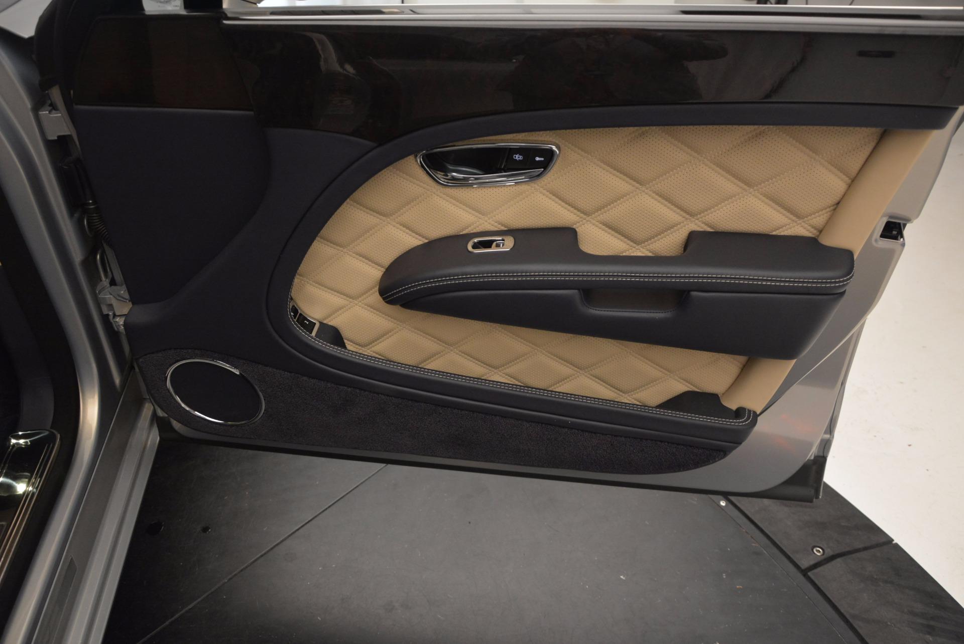 Used 2016 Bentley Mulsanne Speed  | Greenwich, CT
