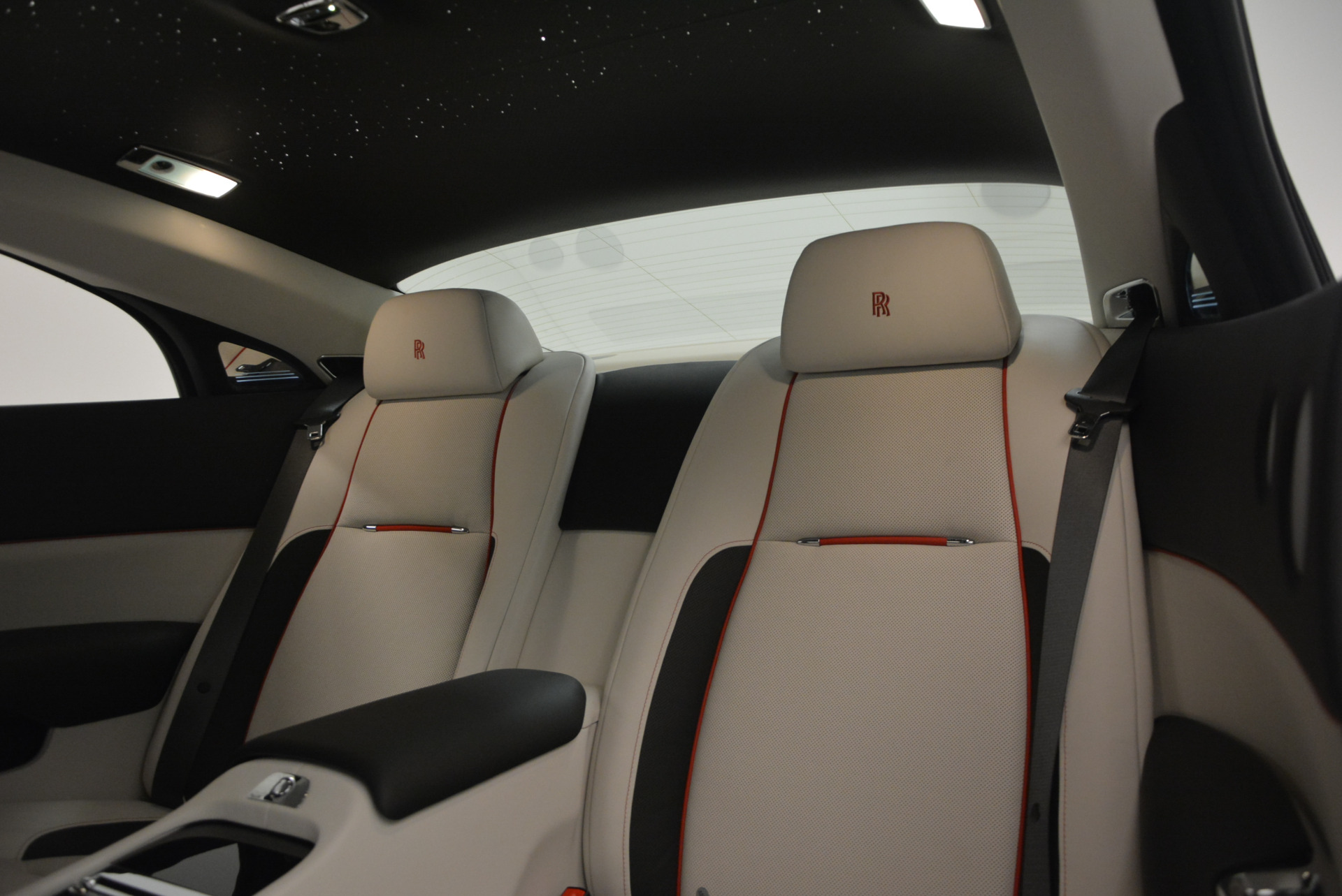New 2017 Rolls-Royce Wraith  | Greenwich, CT