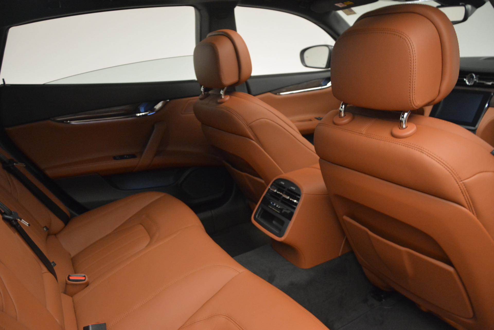 New 2017 Maserati Quattroporte S Q4 | Greenwich, CT