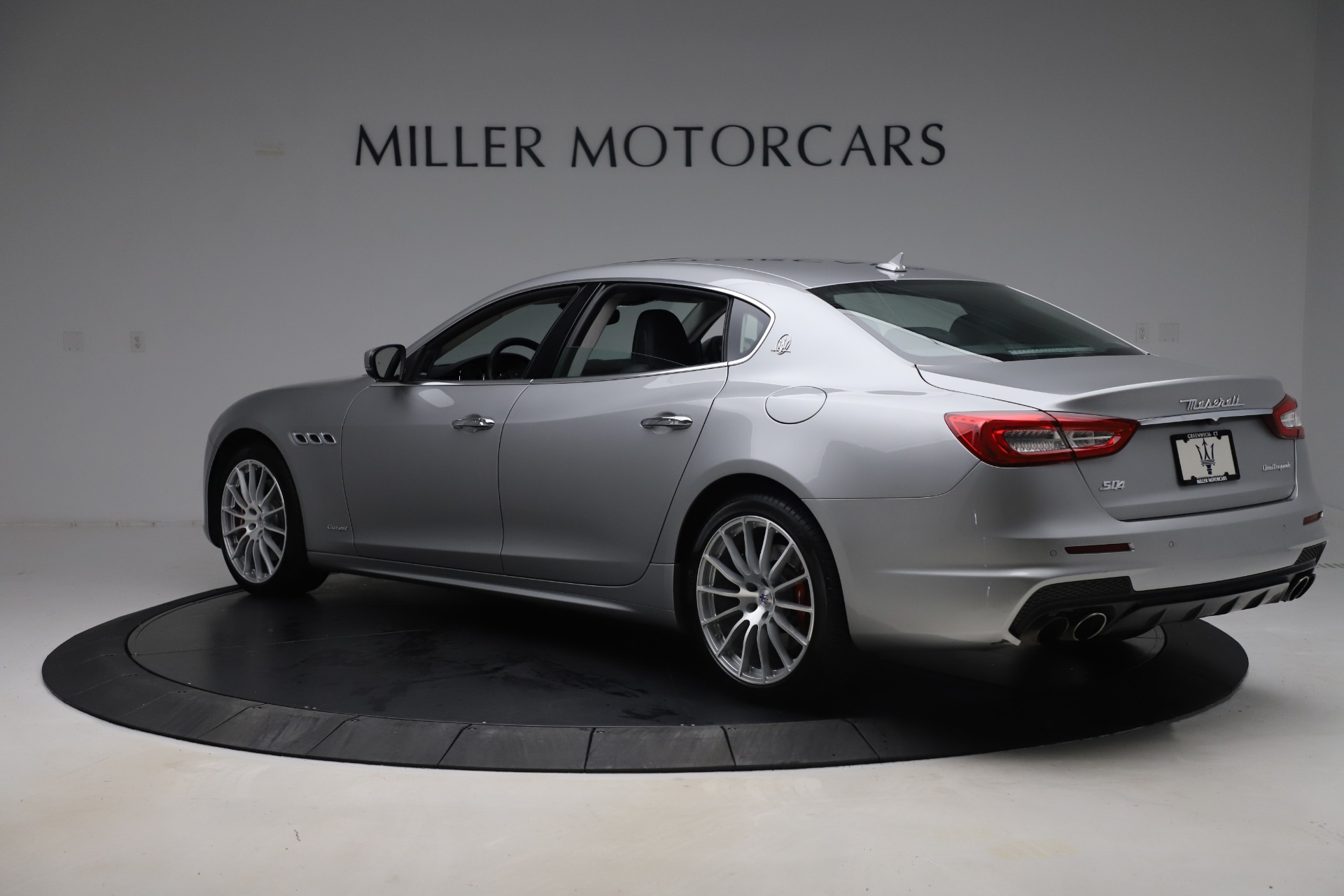 used 2014 maserati ghibli for sale pricing features autos post. Black Bedroom Furniture Sets. Home Design Ideas