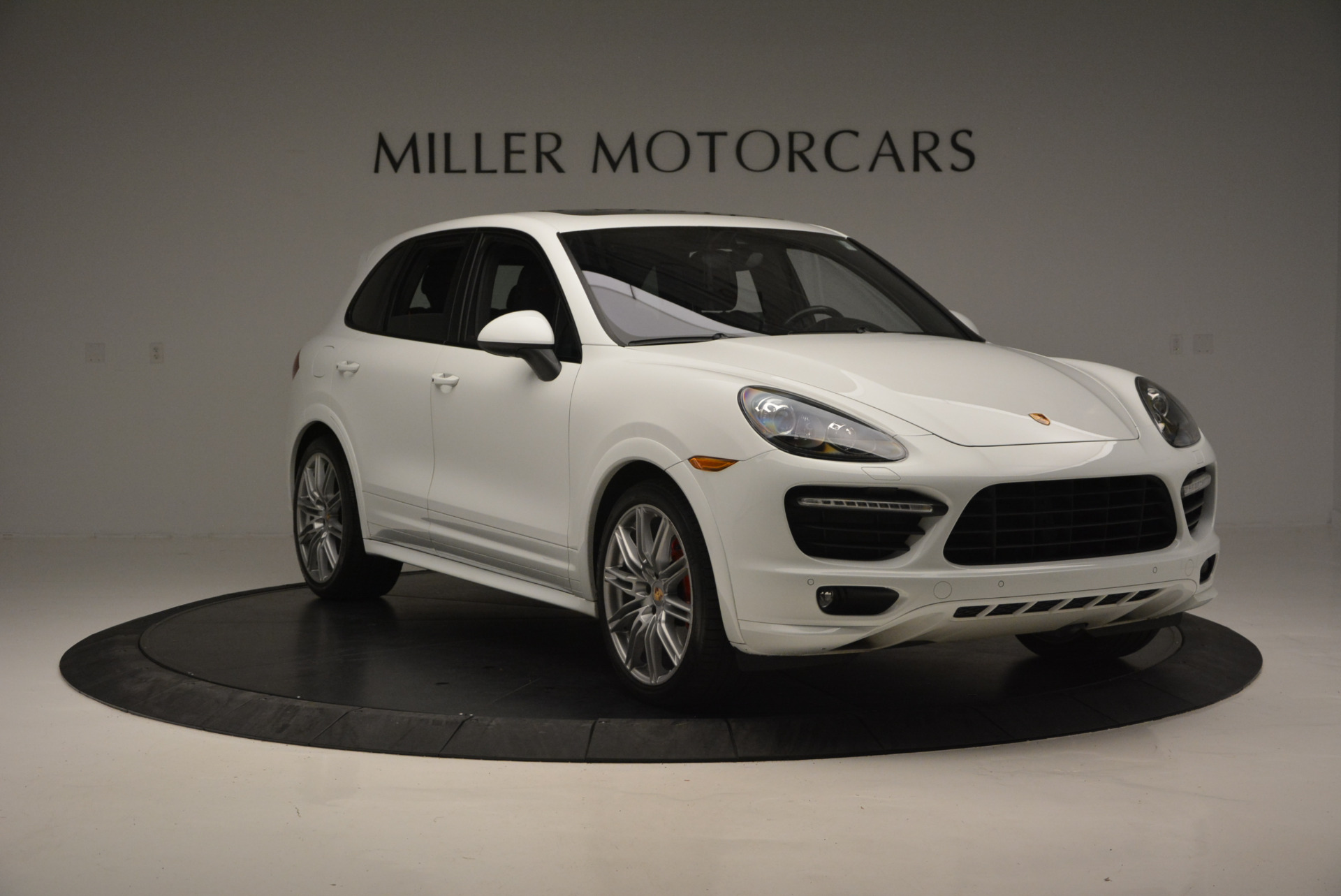 Used 2014 Porsche Cayenne Gts Greenwich Ct