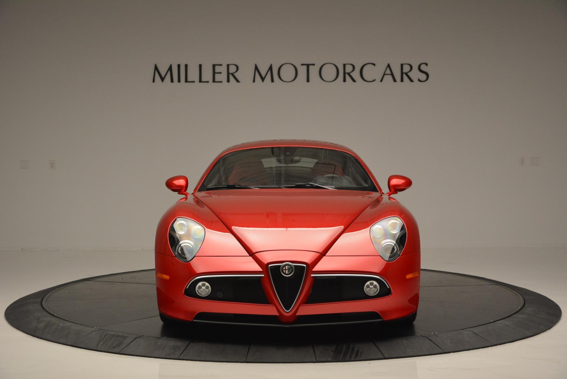Used 2008 Alfa Romeo 8C  | Greenwich, CT