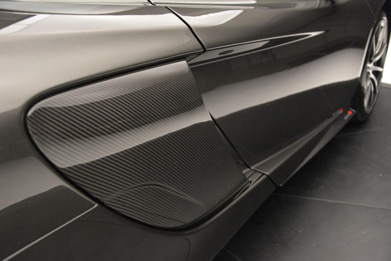 Used 2015 McLaren 650S  | Greenwich, CT