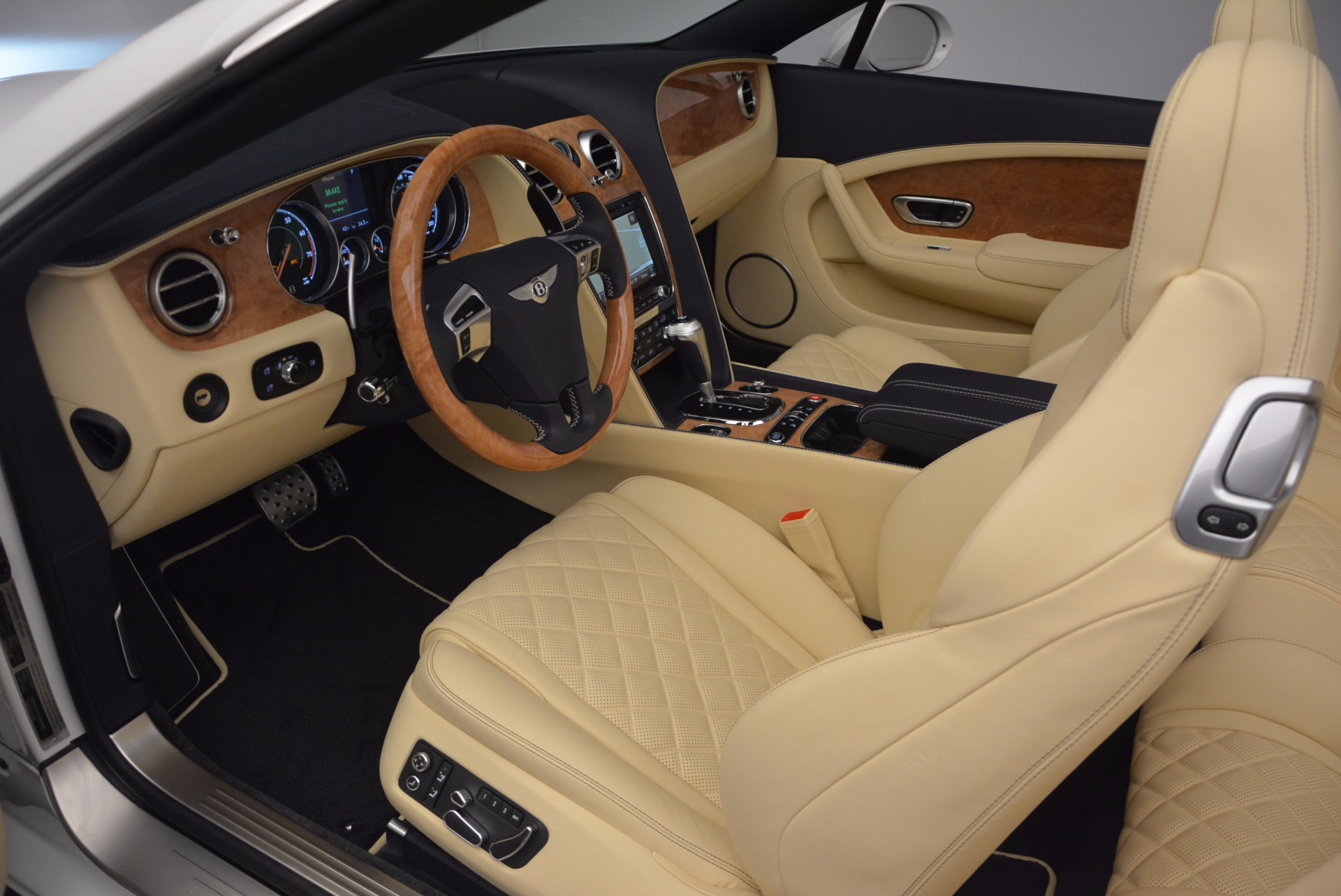 New 2017 Bentley Continental Gt V8 S Greenwich Ct