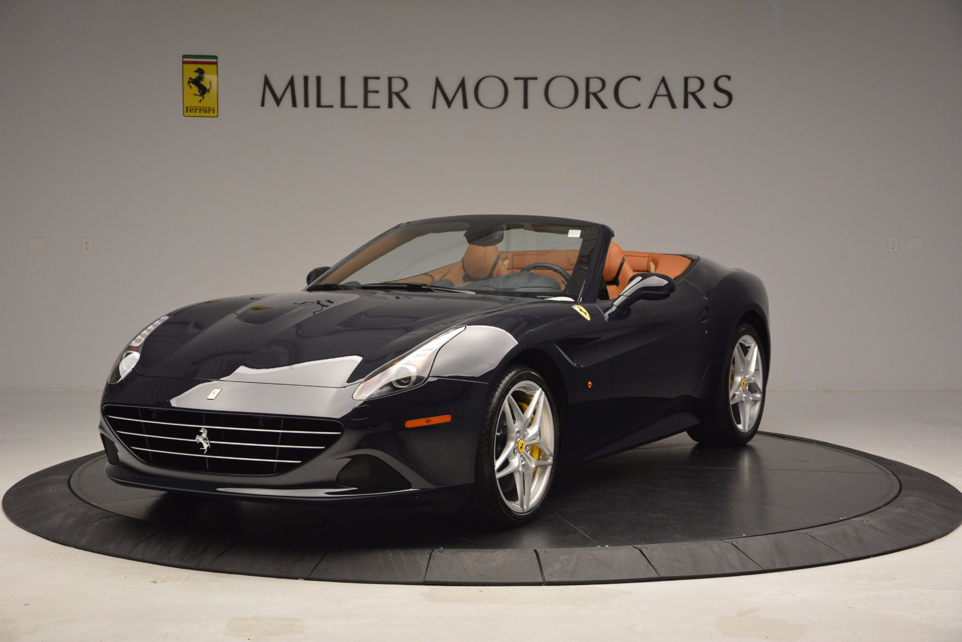used 2015 ferrari california t greenwich ct. Black Bedroom Furniture Sets. Home Design Ideas
