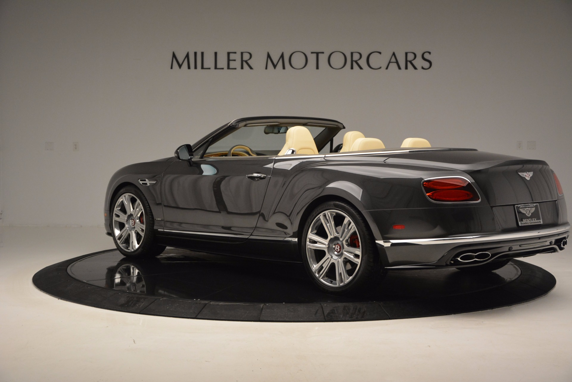 Used 2017 Bentley Continental GT V8 S   Greenwich, CT