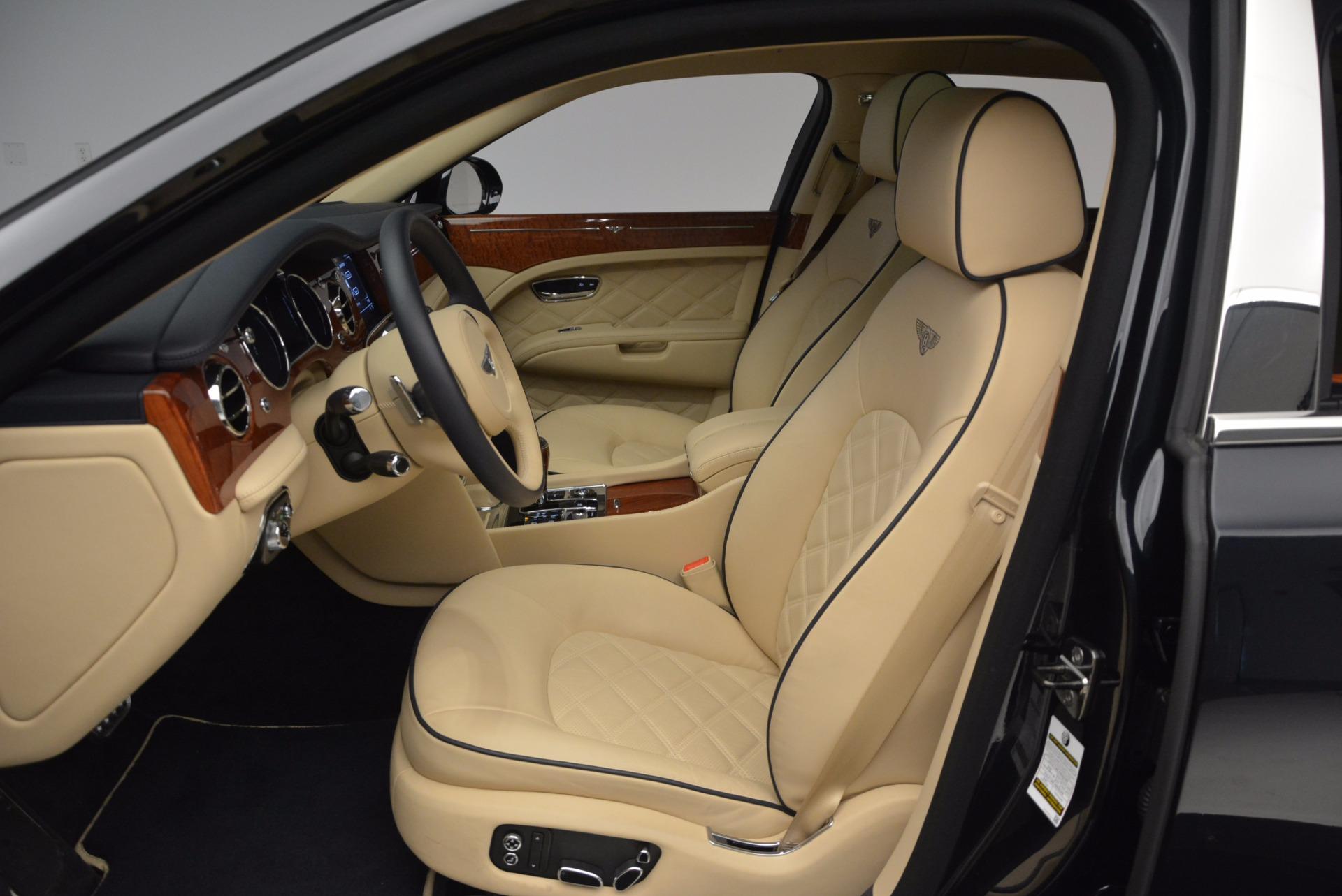 Used 2016 Bentley Mulsanne    Greenwich, CT