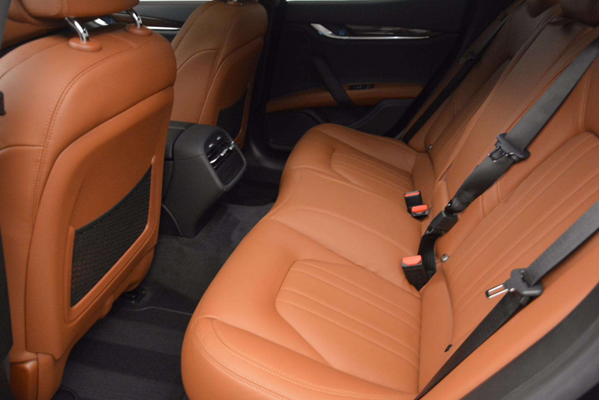 New 2017 Maserati Ghibli S Q4 | Greenwich, CT