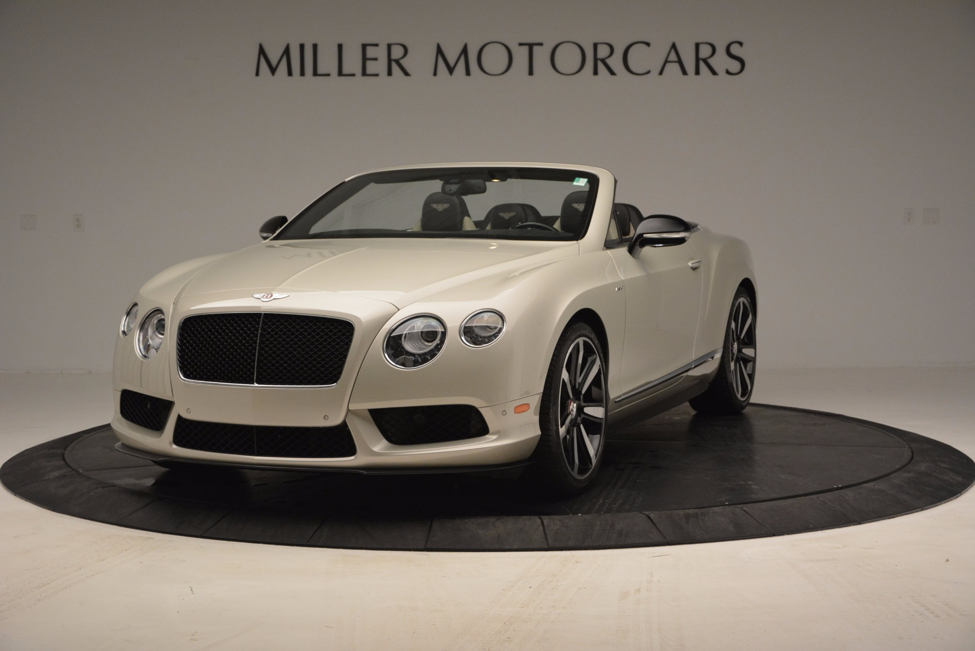 2014 Bentley Continental GT V8 S Stock # 7126 for sale near ...
