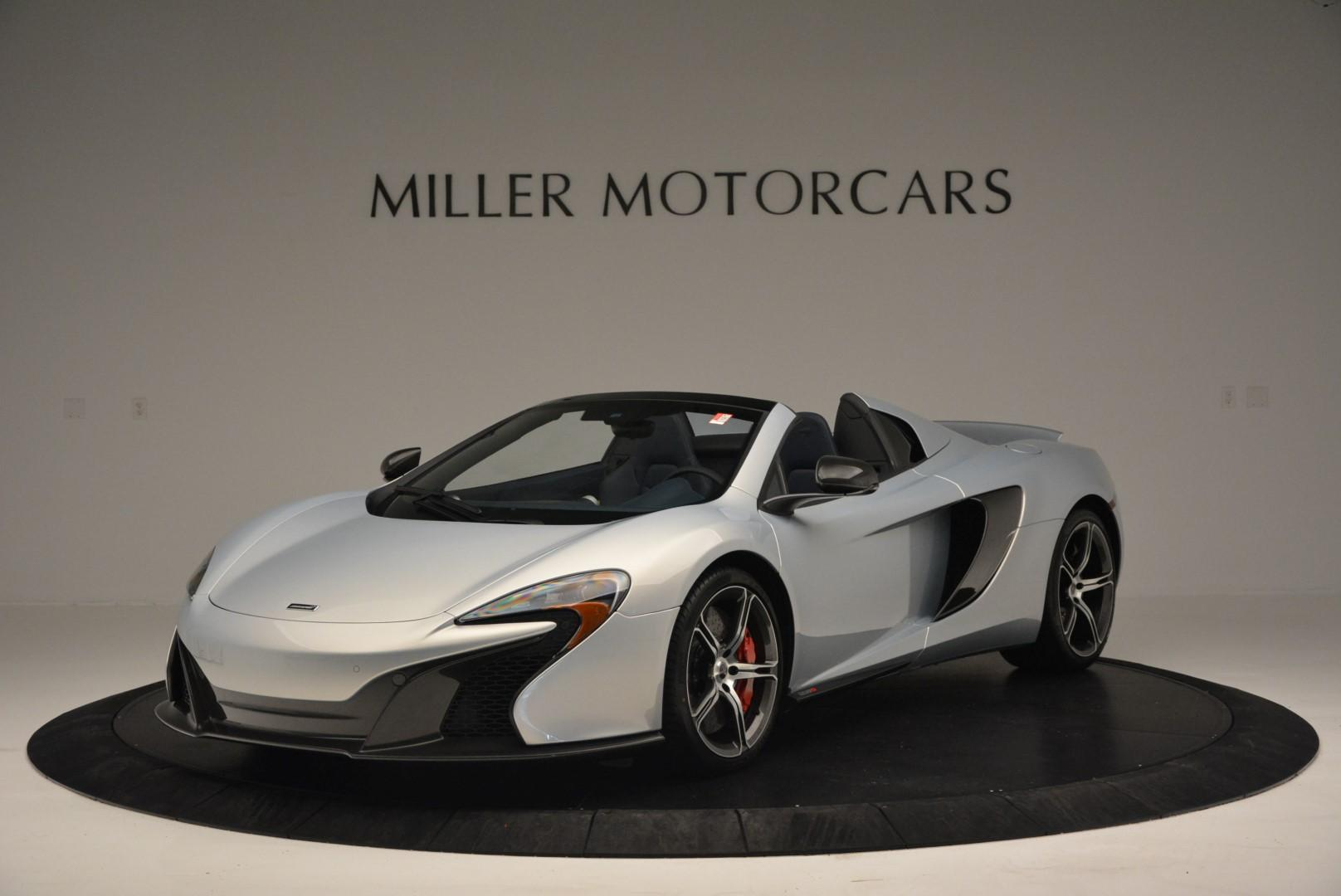 2016 mclaren 650s spider stock # mc257 for sale near greenwich, ct