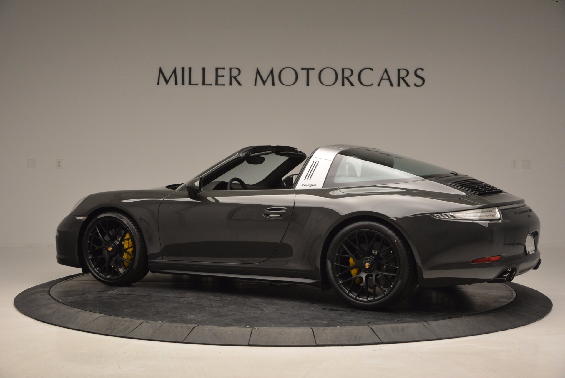 Used 2016 Porsche 911 Targa 4 Gts Greenwich Ct