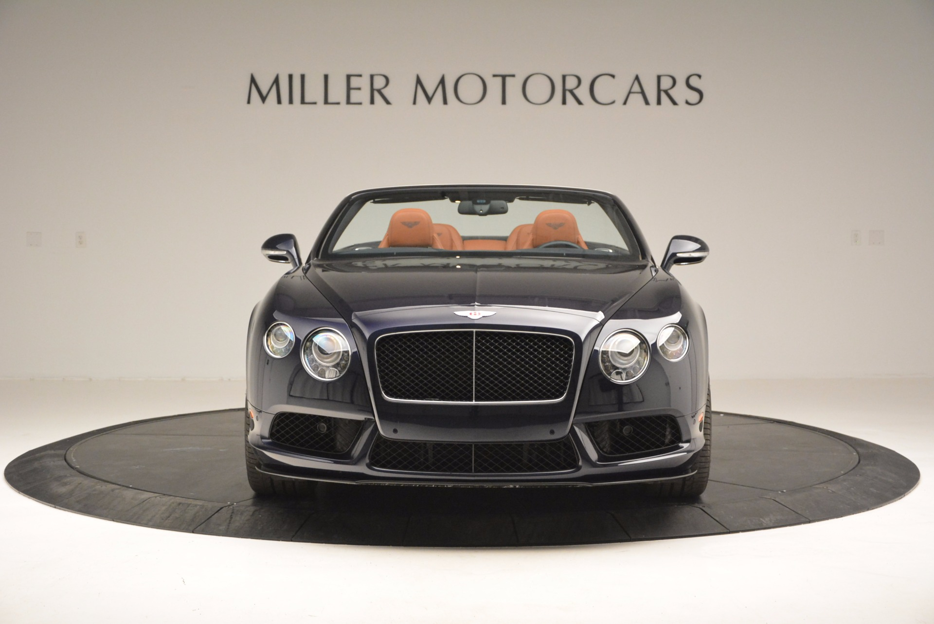 Used 2015 Bentley Continental Gt V8 S Greenwich Ct
