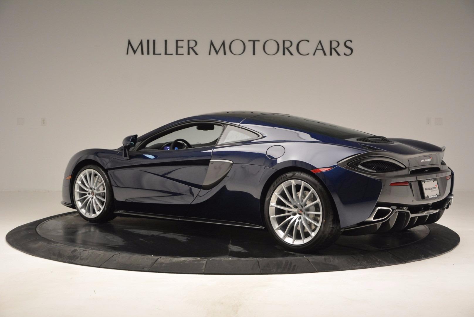 New 2017 McLaren 570GT  | Greenwich, CT