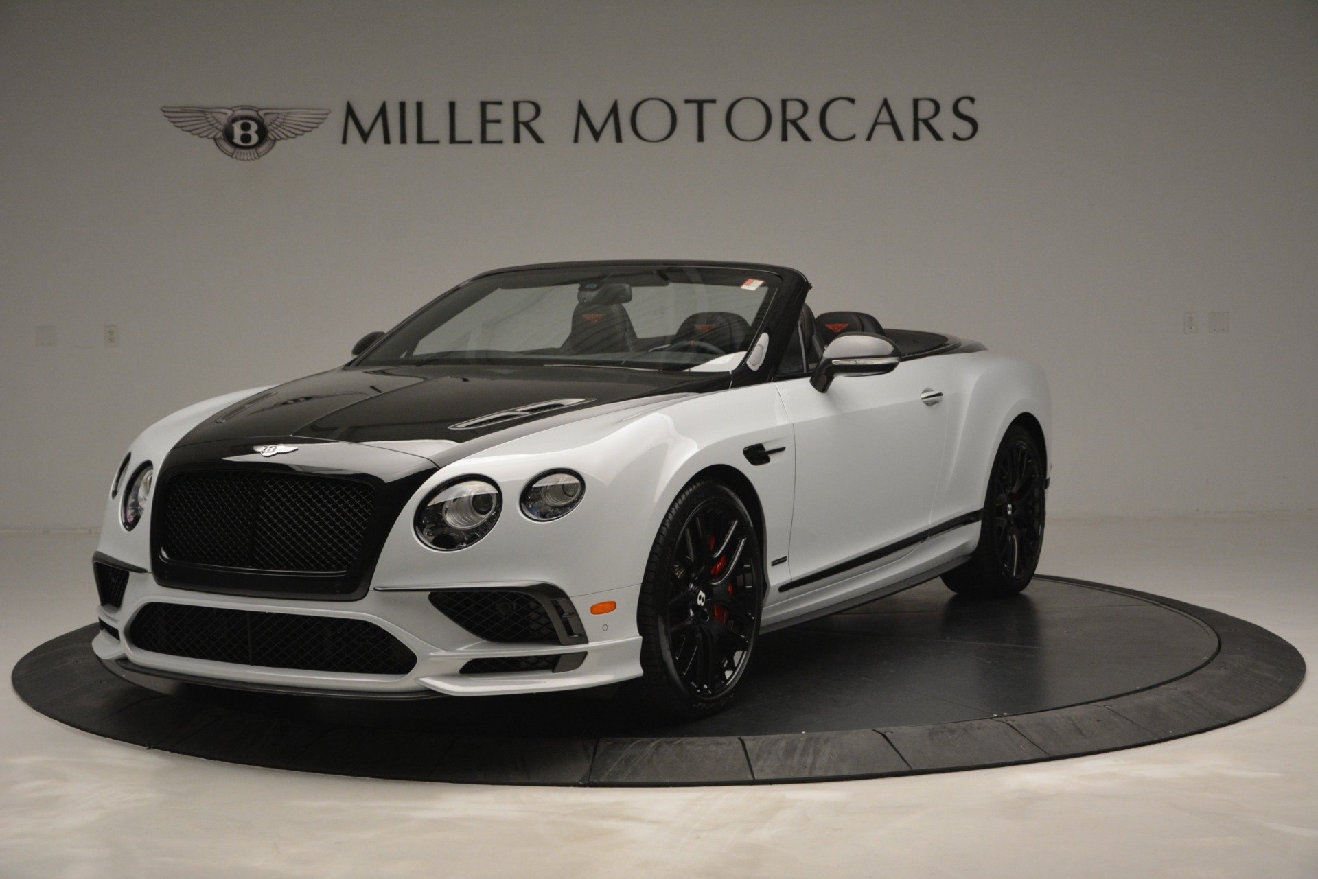 new 2018 bentley continental gt supersports convertible greenwich ct. Black Bedroom Furniture Sets. Home Design Ideas