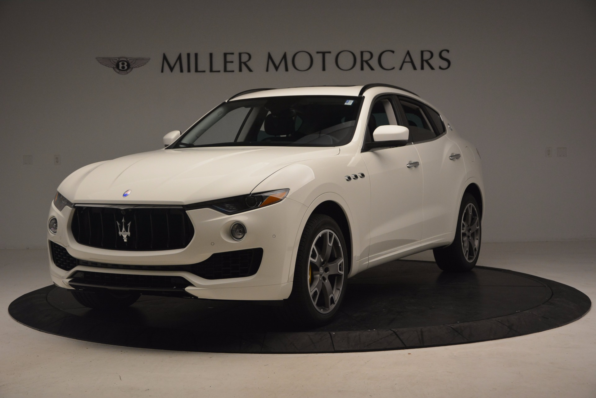 new 2017 maserati levante s q4 greenwich ct. Black Bedroom Furniture Sets. Home Design Ideas