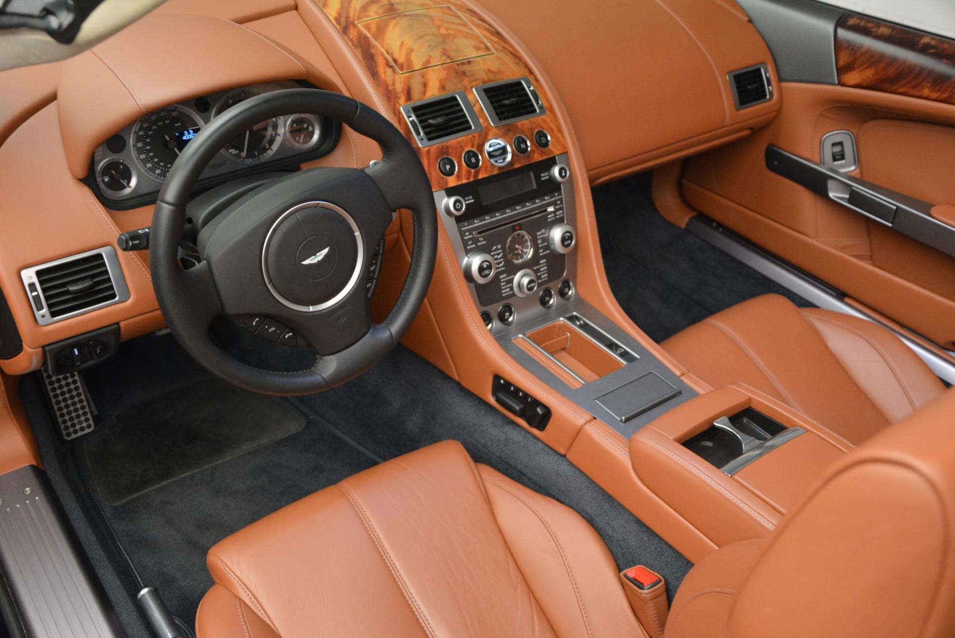Used 2009 Aston Martin DB9 Volante | Greenwich, CT