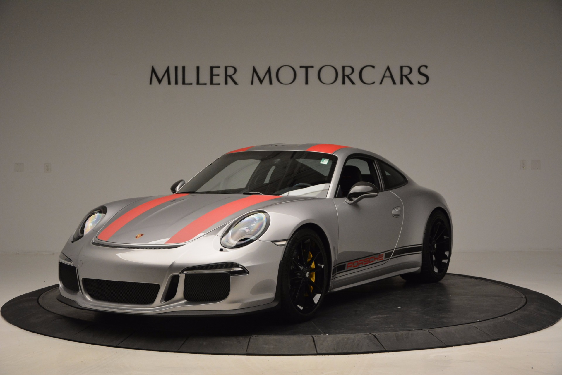 Used 2016 Porsche 911 R R Greenwich Ct