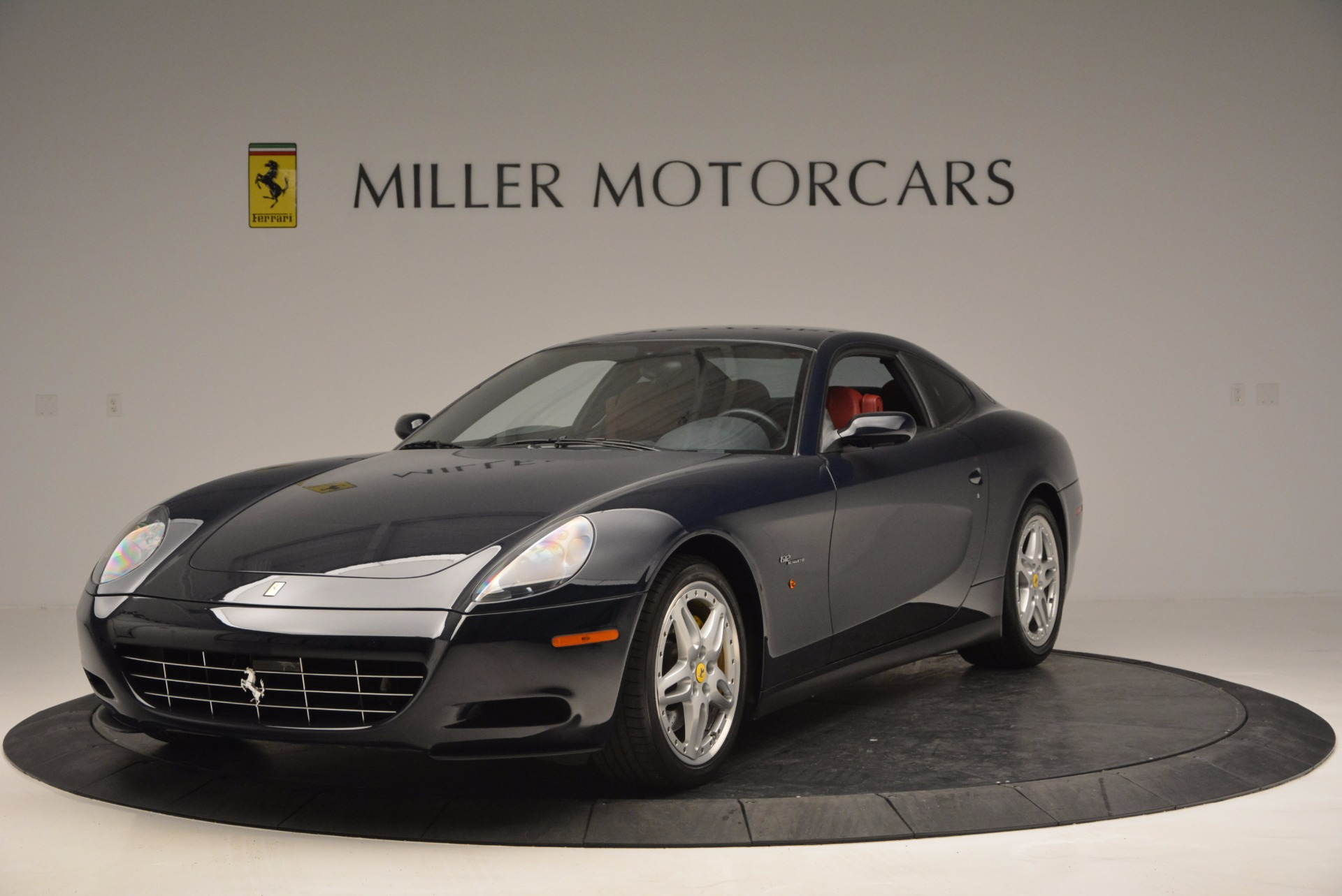 Used 2005 Ferrari 612 Scaglietti 6-Speed Manual | Greenwich, CT. 6 Speed  Manual