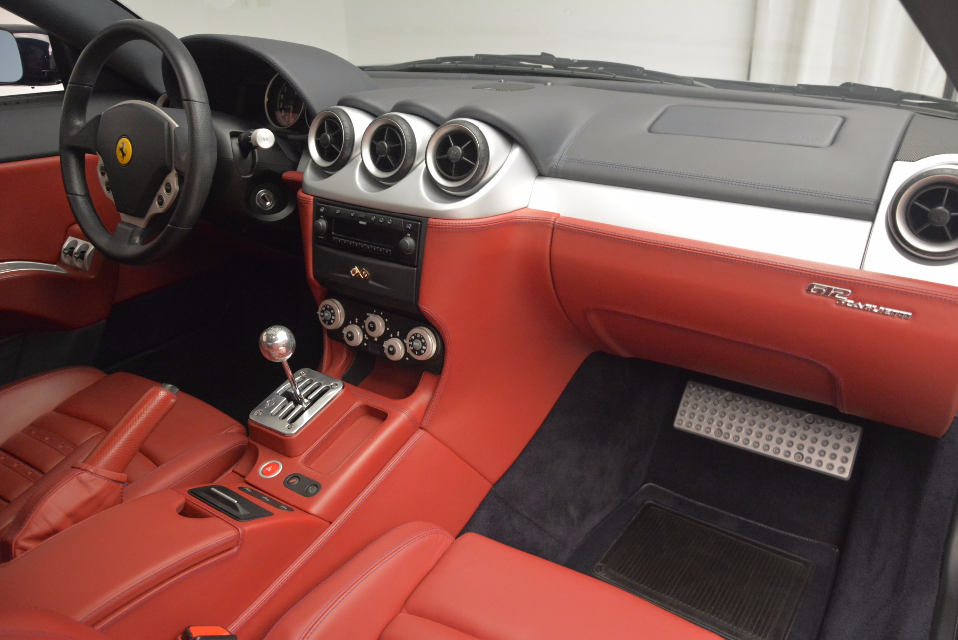 Used 2005 Ferrari 612 Scaglietti 6-Speed Manual | Greenwich, CT