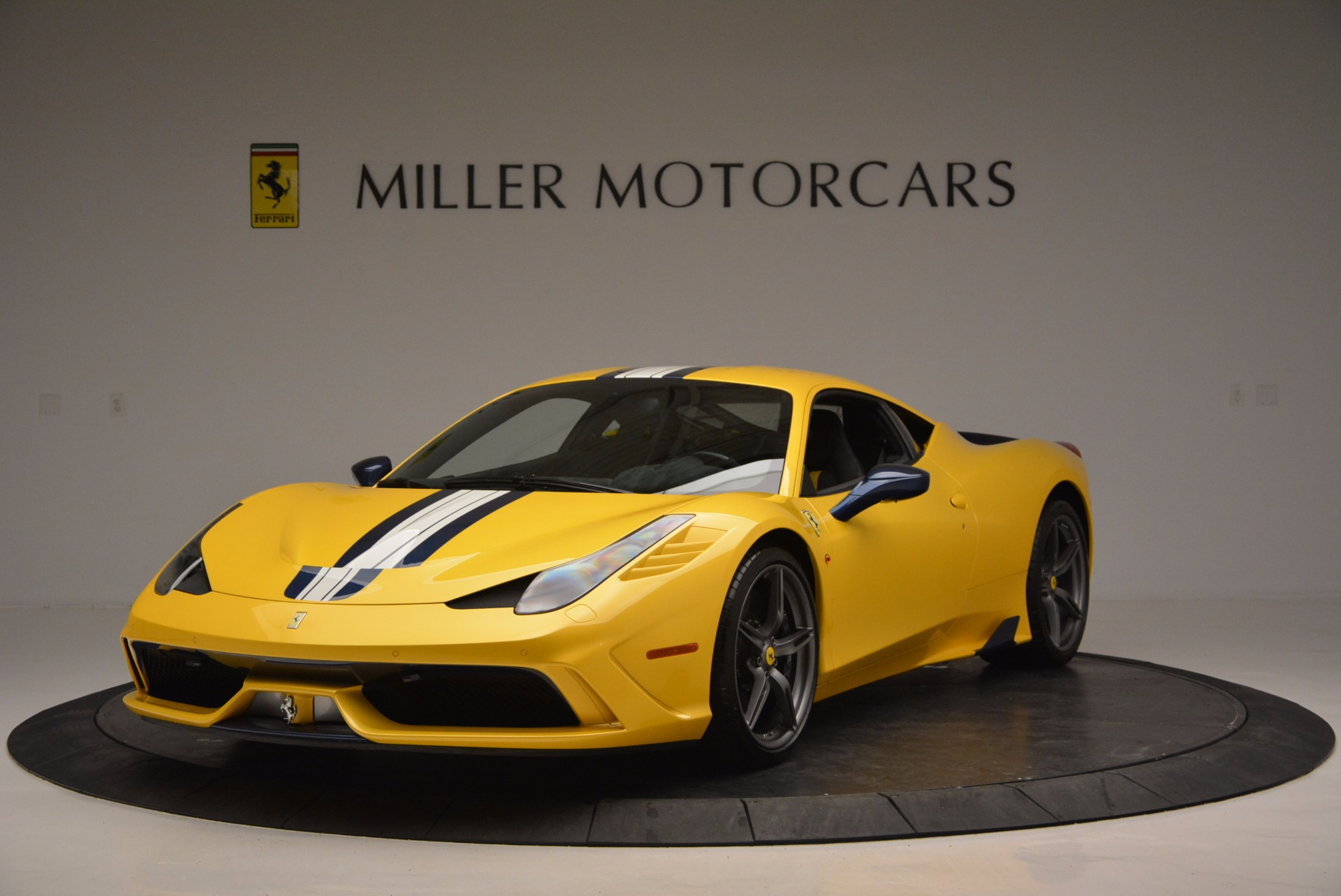 2015 ferrari 458 speciale stock # 4370 for  near greenwich, ct