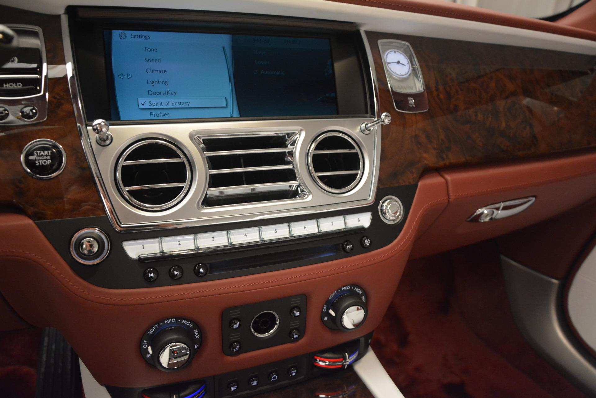 2017 Rolls Royce Dawn Stock R408 for sale near Greenwich CT