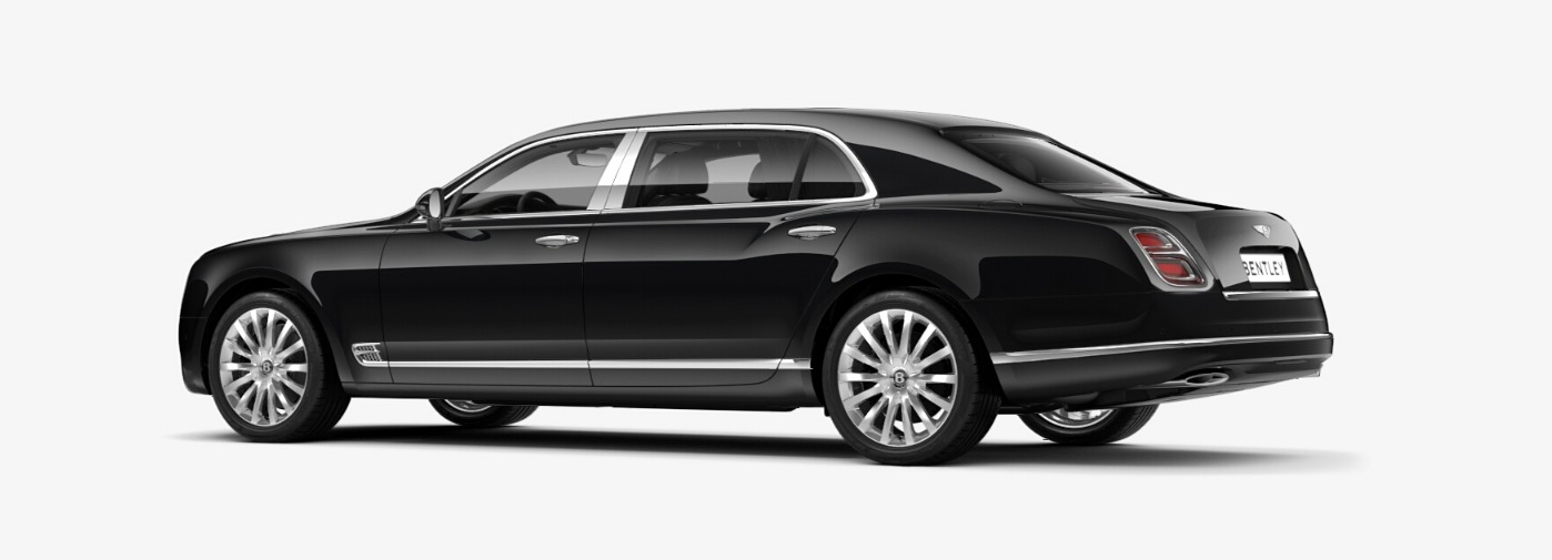 New 2017 Bentley Mulsanne EWB | Greenwich, CT