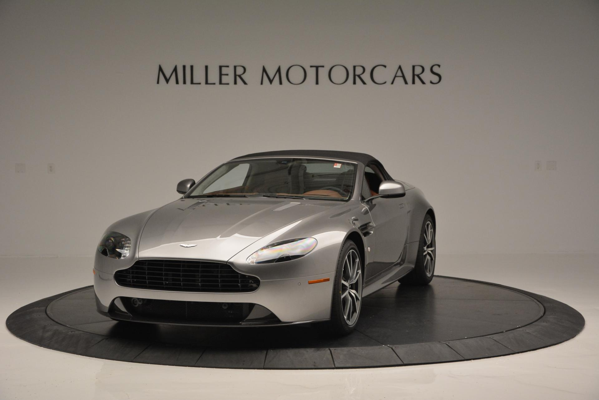 New 2016 Aston Martin V8 Vantage S Greenwich Ct