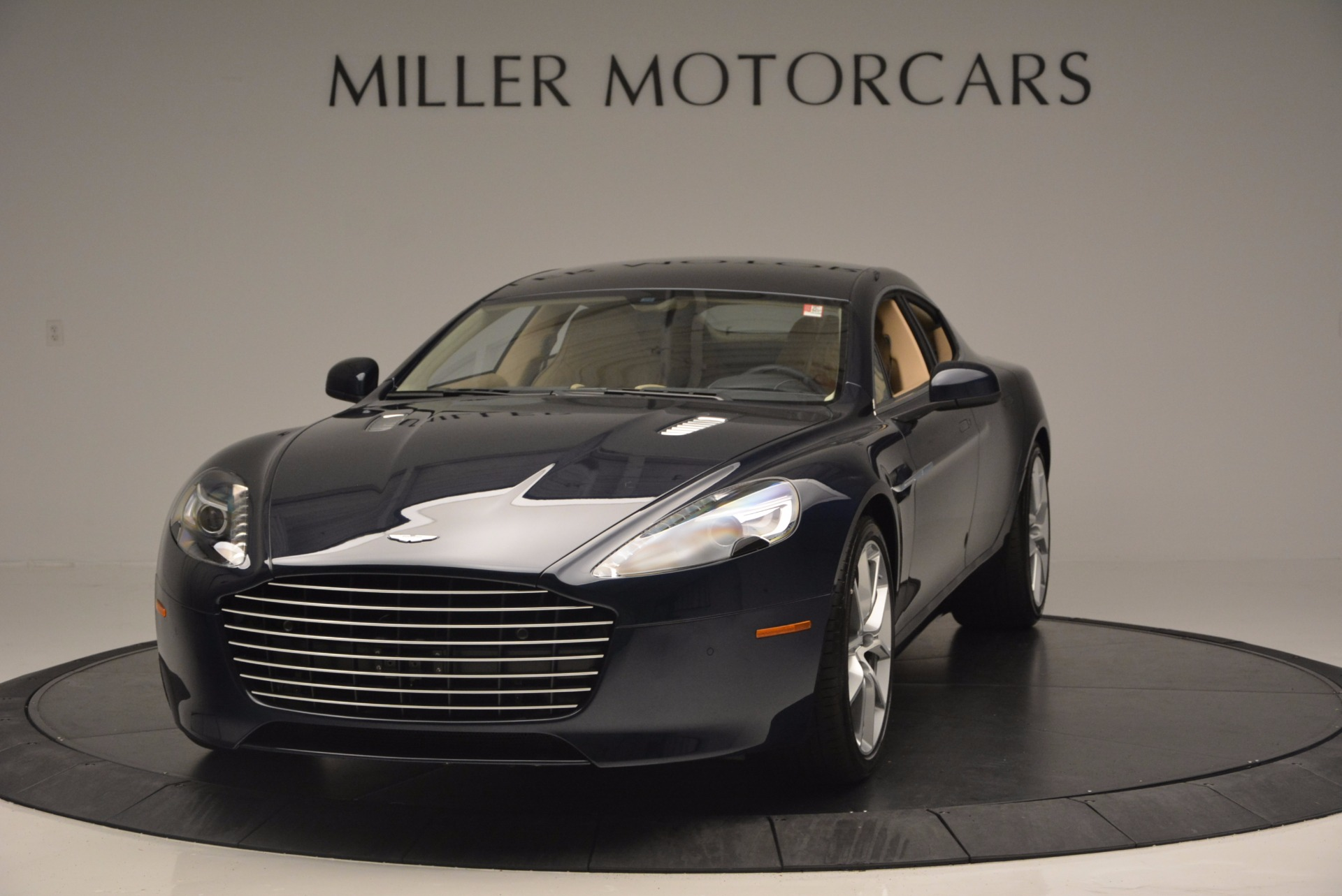 used 2016 aston martin rapide s greenwich ct. Black Bedroom Furniture Sets. Home Design Ideas