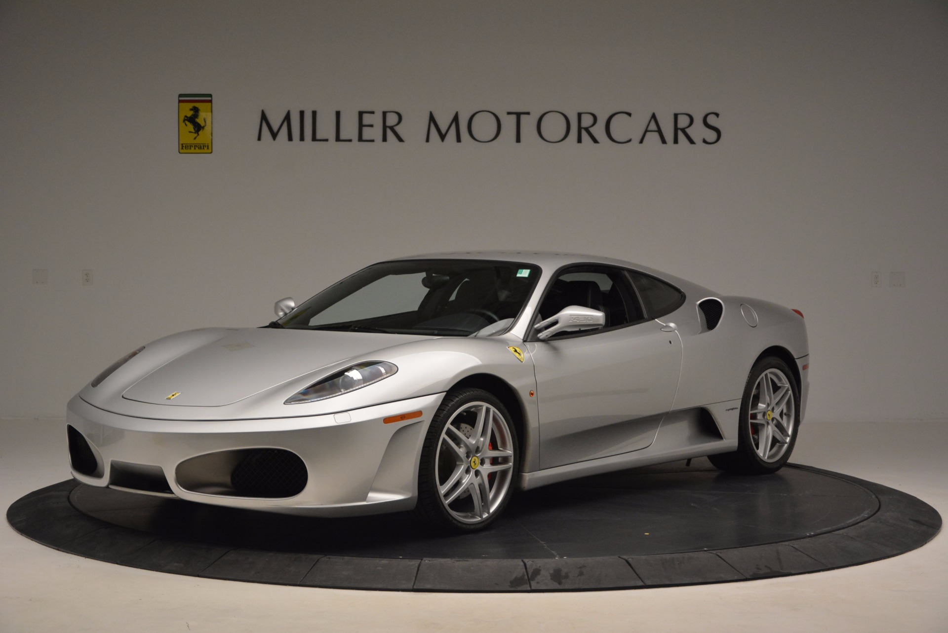 Used 2007 Ferrari F430 F1 Greenwich Ct