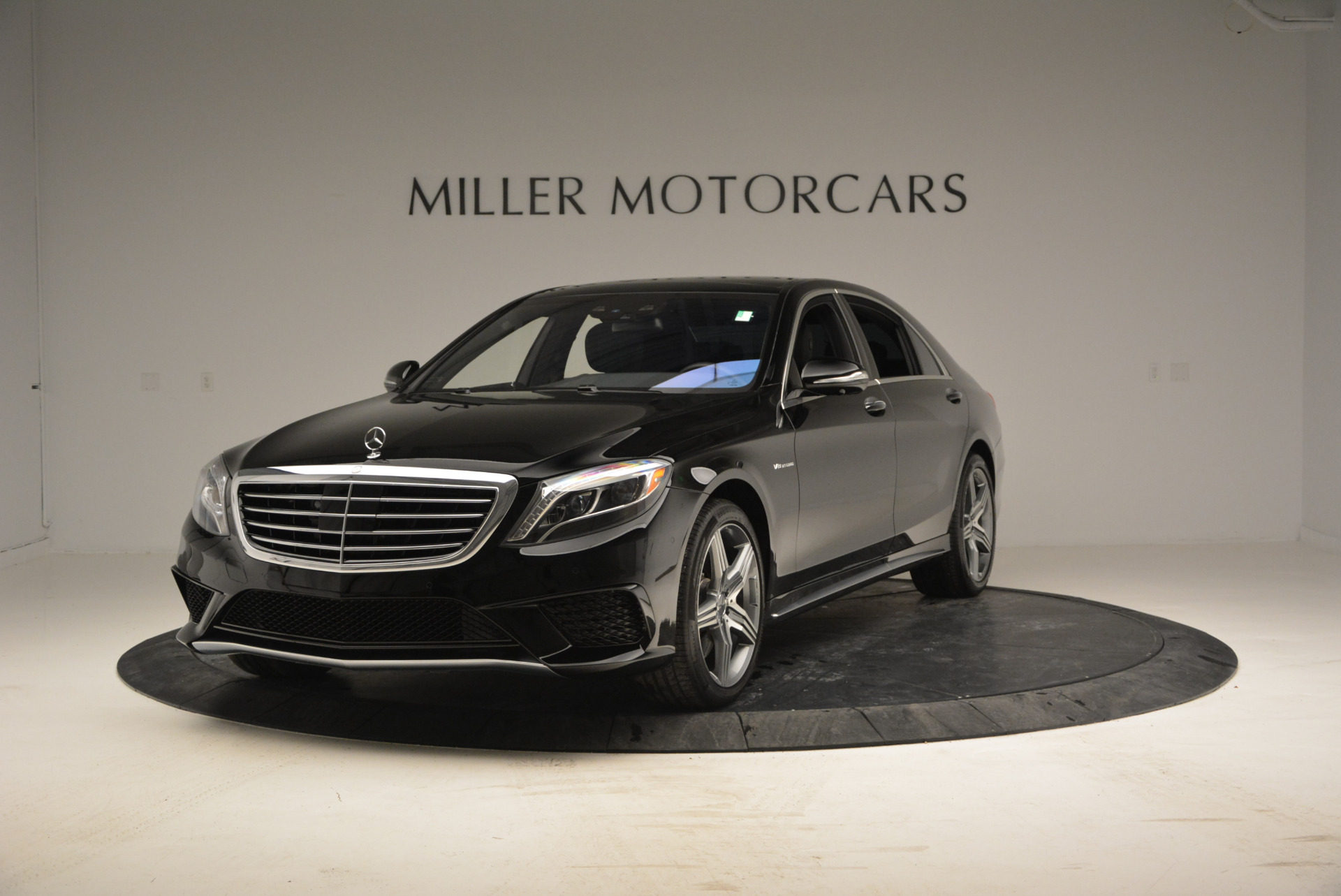 Used 2014 Mercedes Benz S Class S 63 AMG | Greenwich, CT