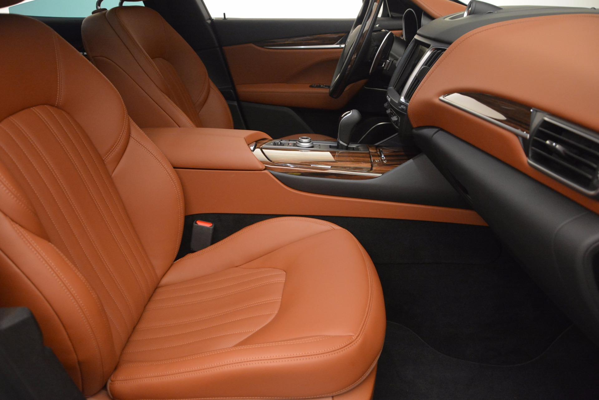 New 2017 Maserati Levante    Greenwich, CT