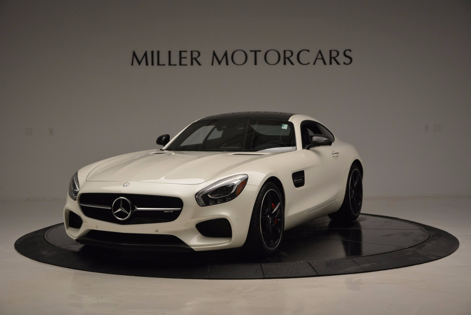 2016 Mercedes Benz AMG GT S Stock # 4360A for sale near Greenwich ...