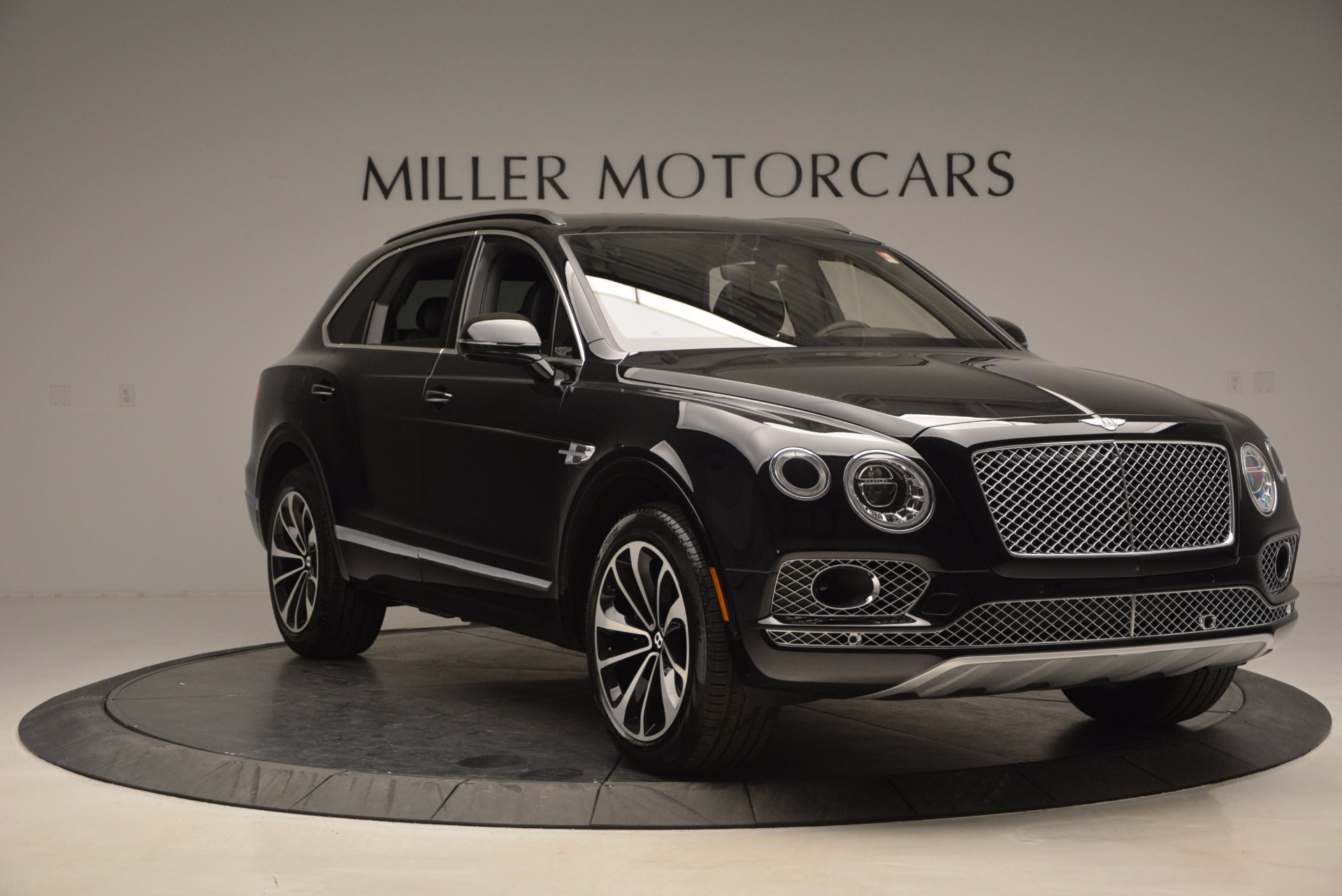 New 2017 Bentley Bentayga  | Greenwich, CT
