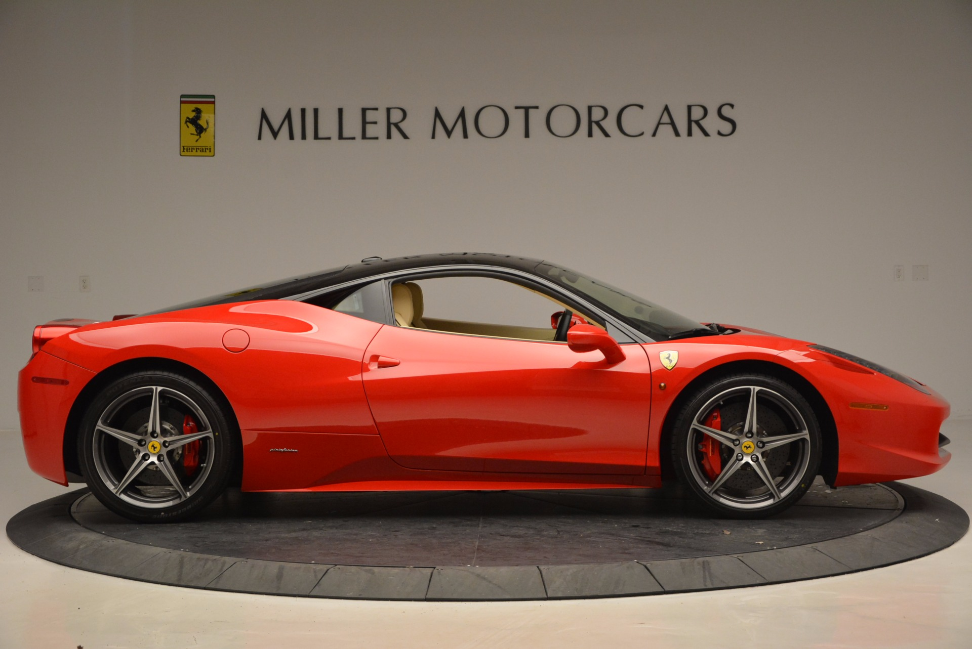 2011 ferrari 458 italia stock # 4379 for  near greenwich, ct