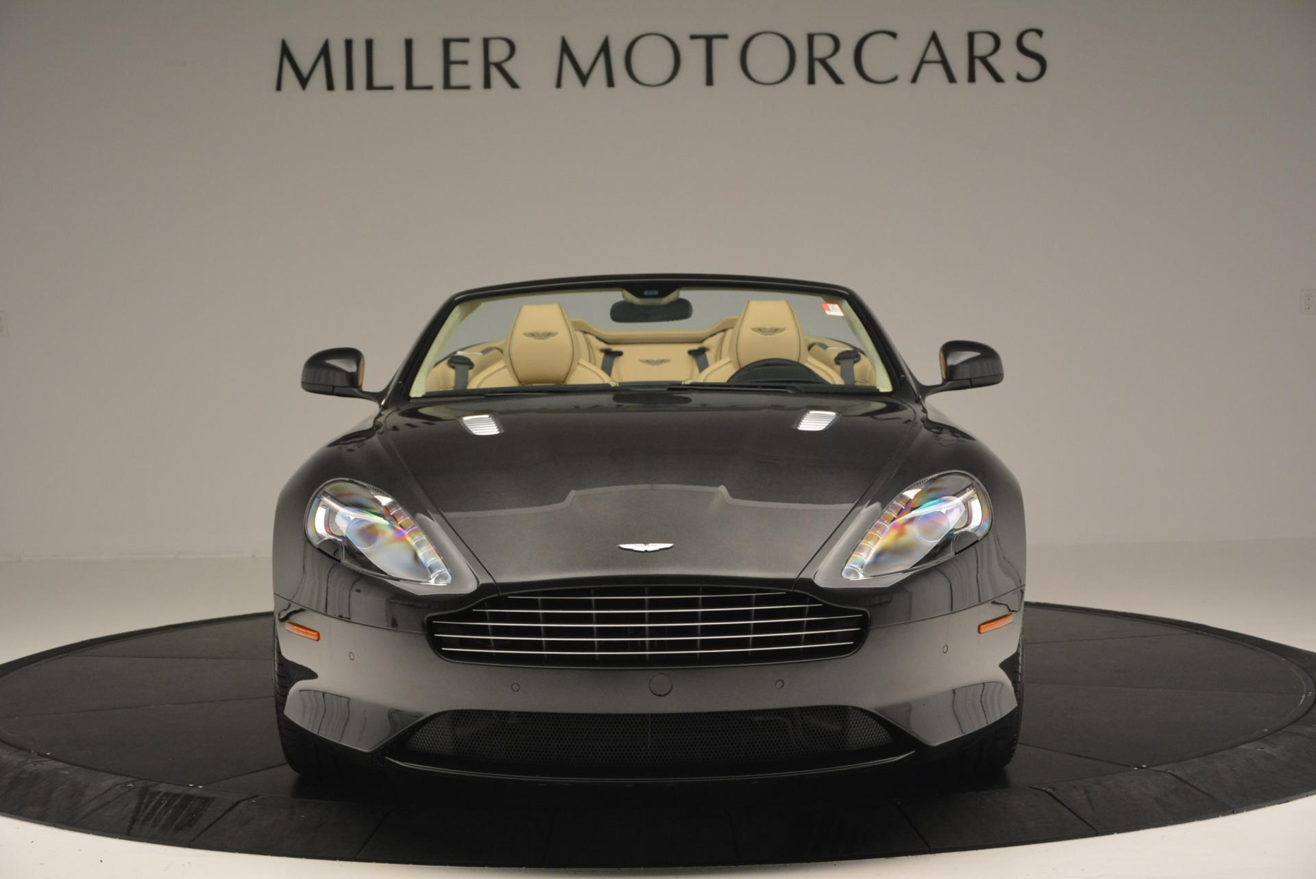 New 2016 Aston Martin Db9 Gt Volante Greenwich Ct
