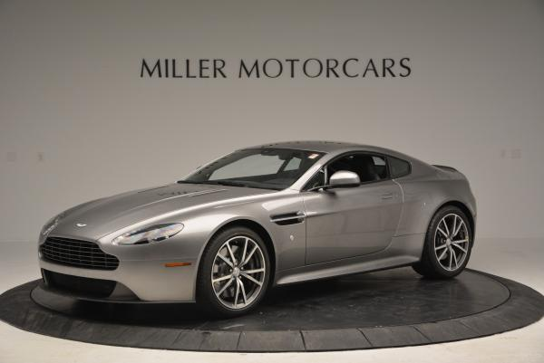 2011 Aston Martin DBS Coupe 6Speed Manual