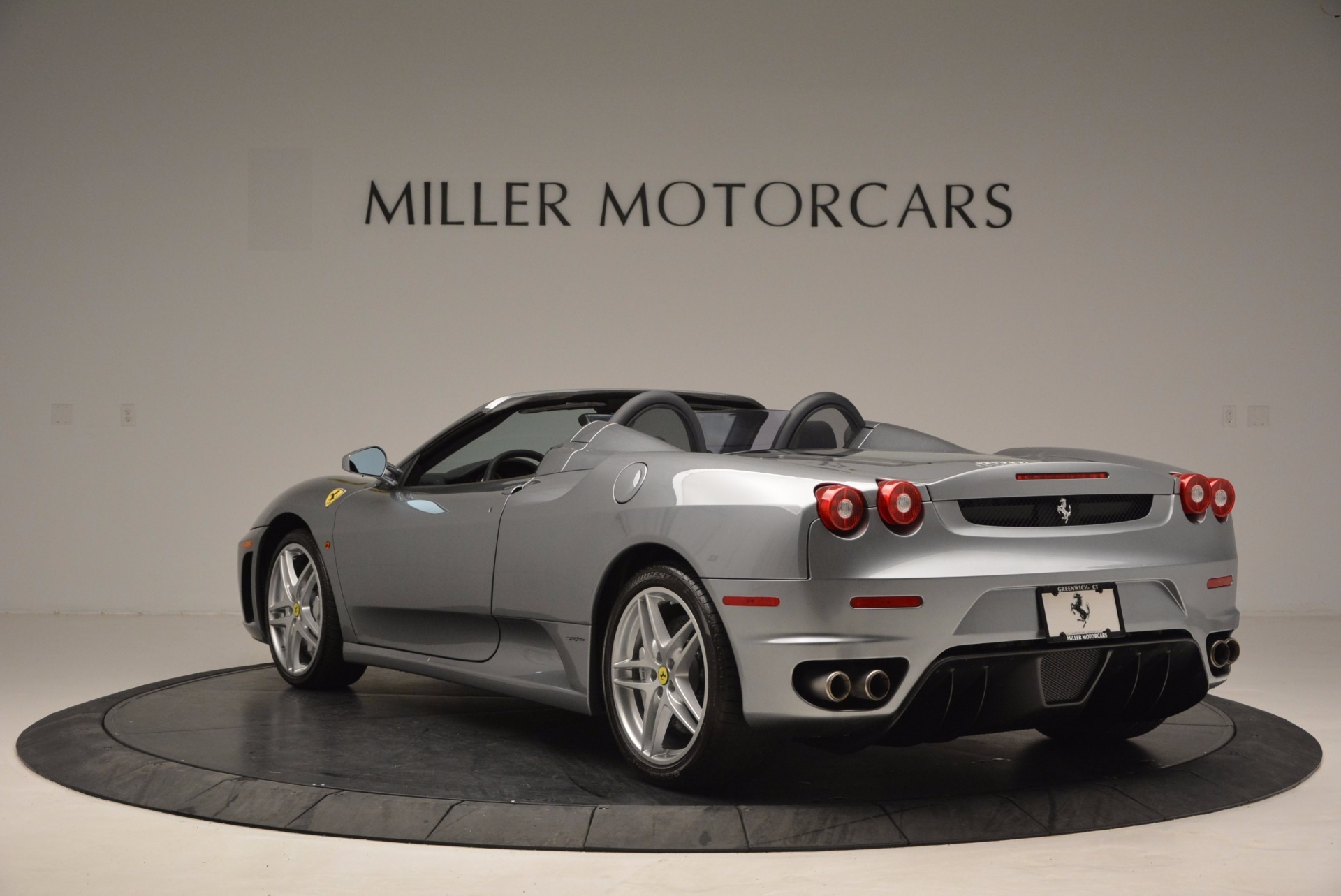 Used-2007-Ferrari-F430-Spider