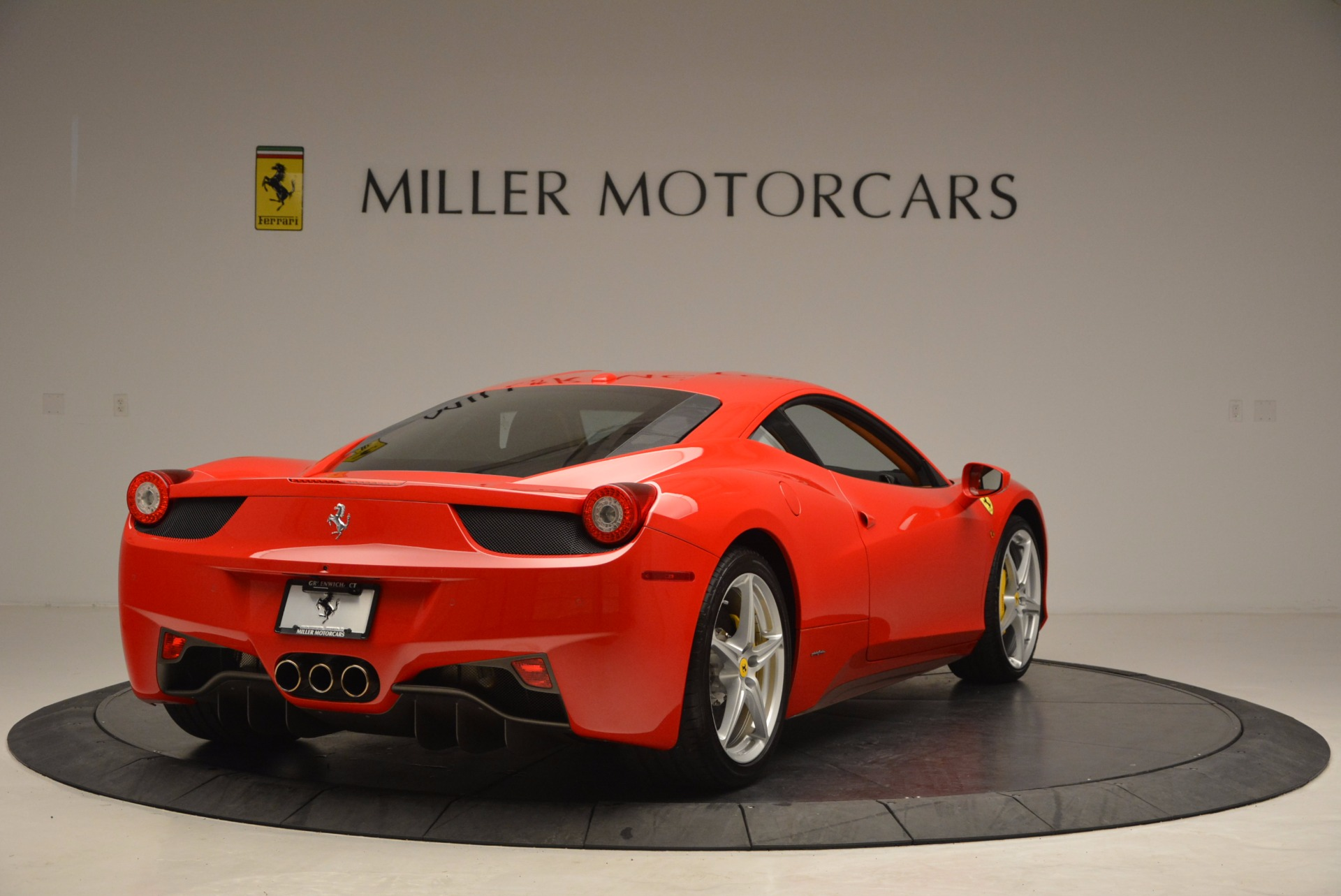 Used-2011-Ferrari-458-Italia