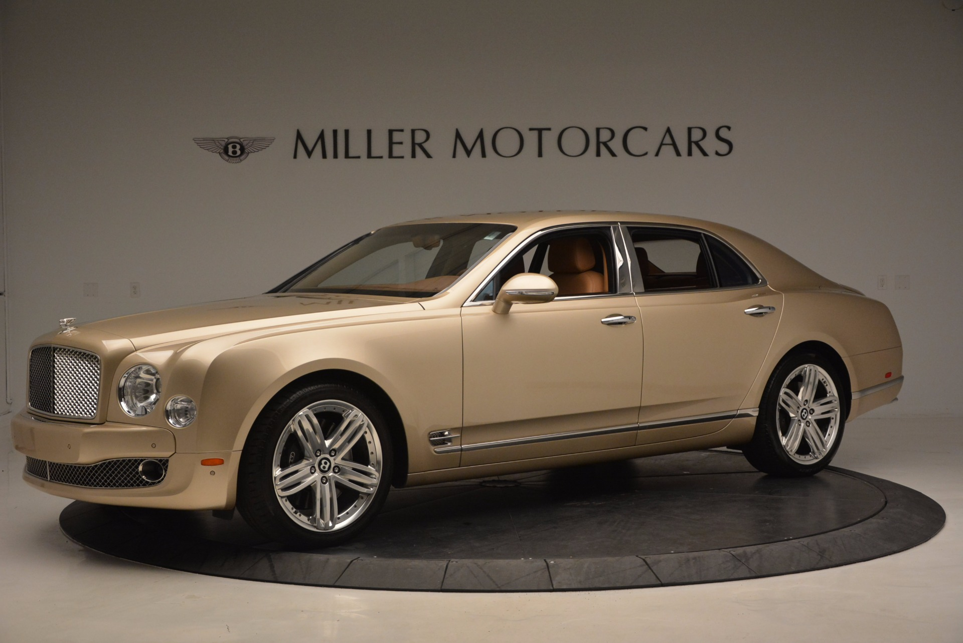 Used-2011-Bentley-Mulsanne