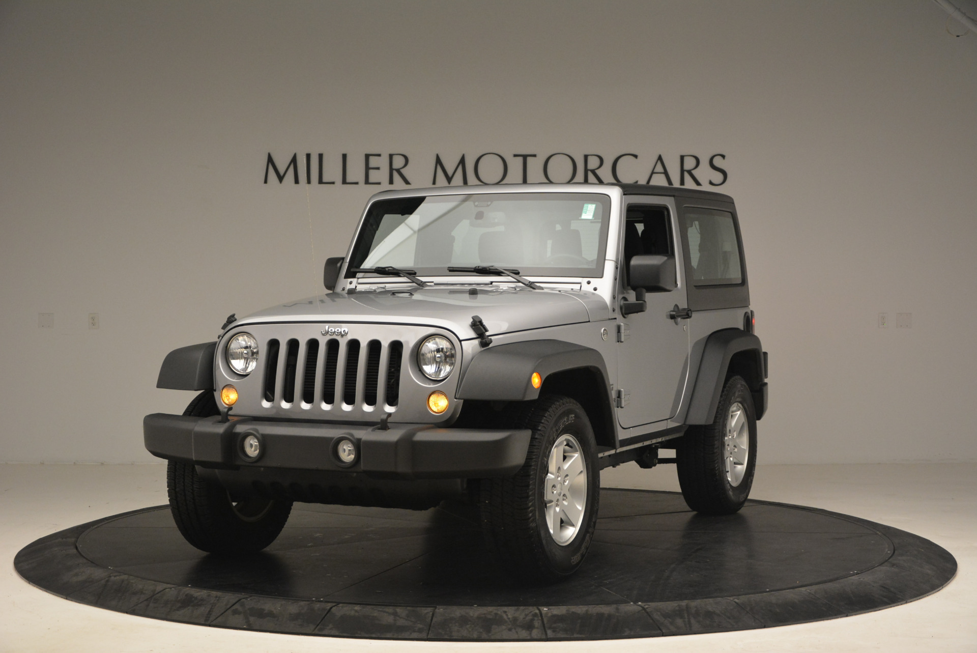 Used 2015 Jeep Wrangler Sport | Greenwich, CT