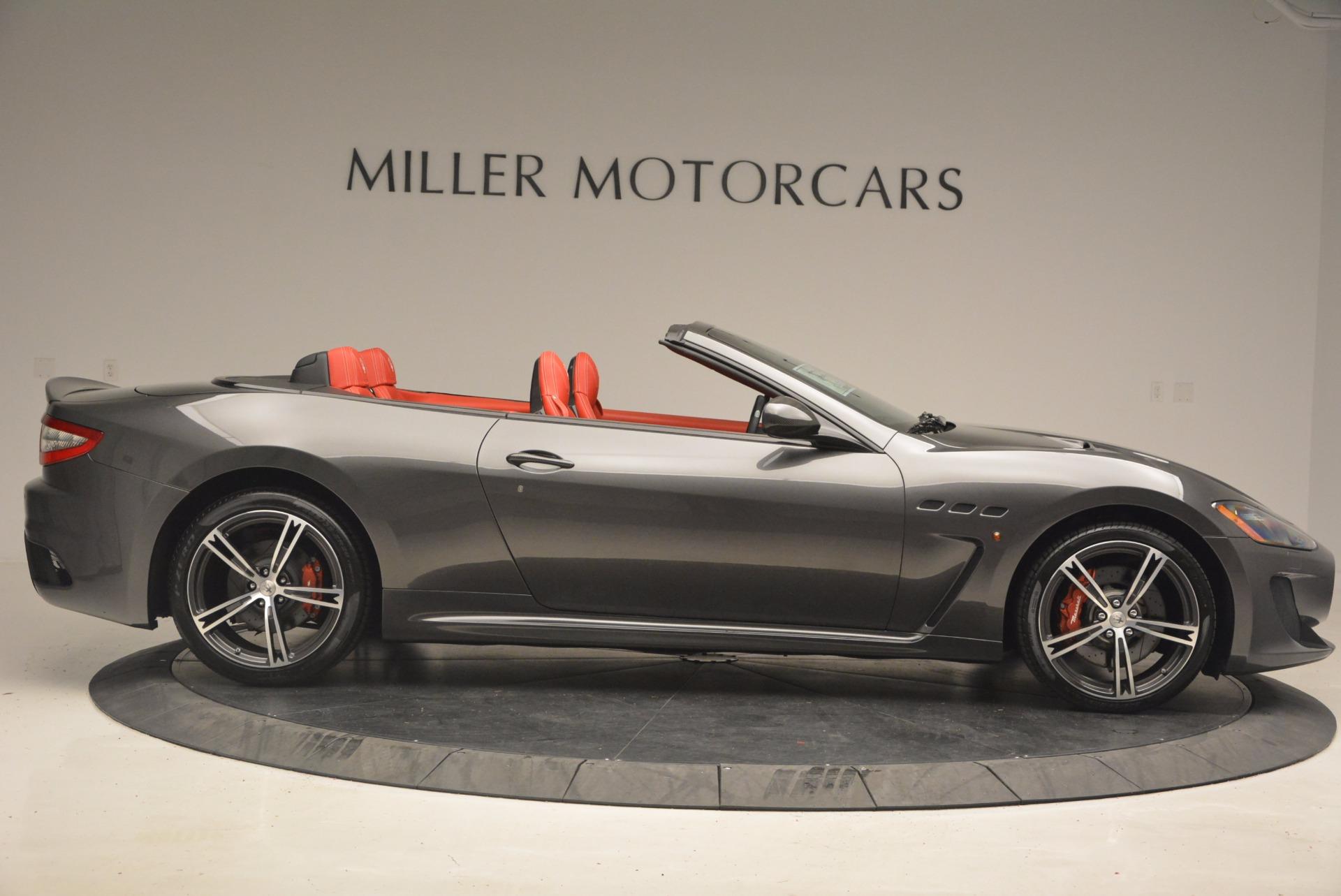 Used-2015-Maserati-GranTurismo-MC